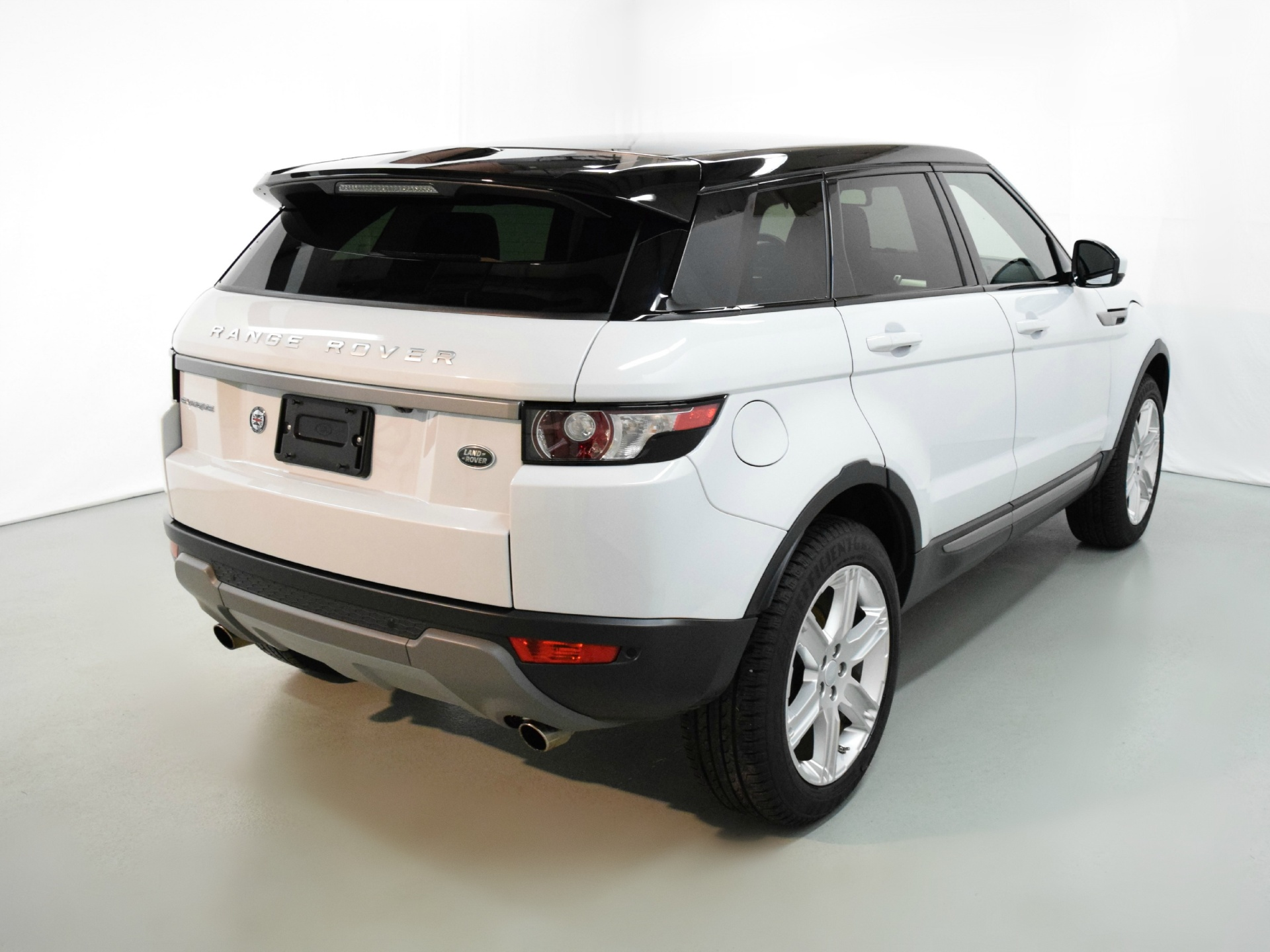 2015 land rover range rover evoque pure plus for sale in. Black Bedroom Furniture Sets. Home Design Ideas
