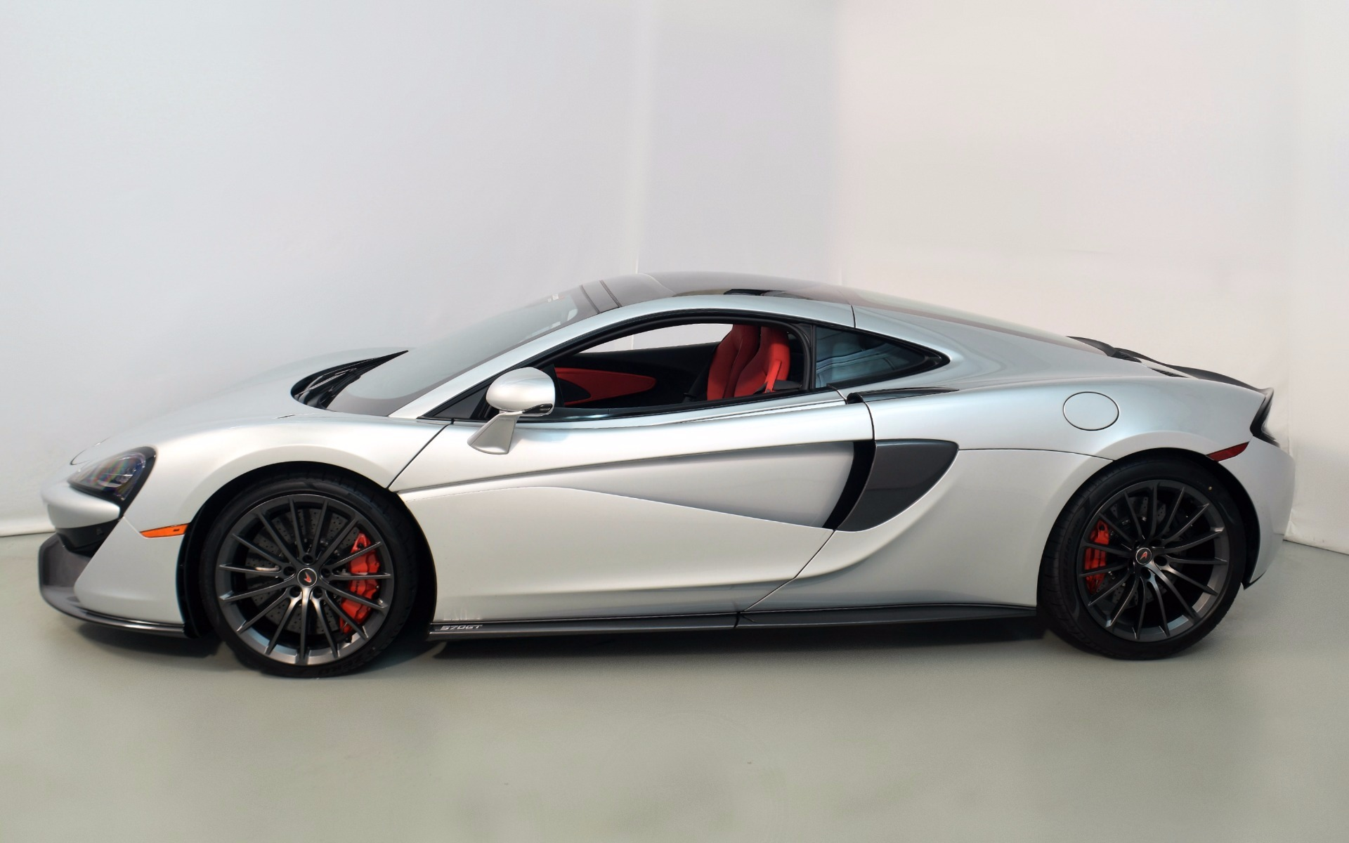 2017 Mclaren 570gt For Sale In Norwell Ma 002063