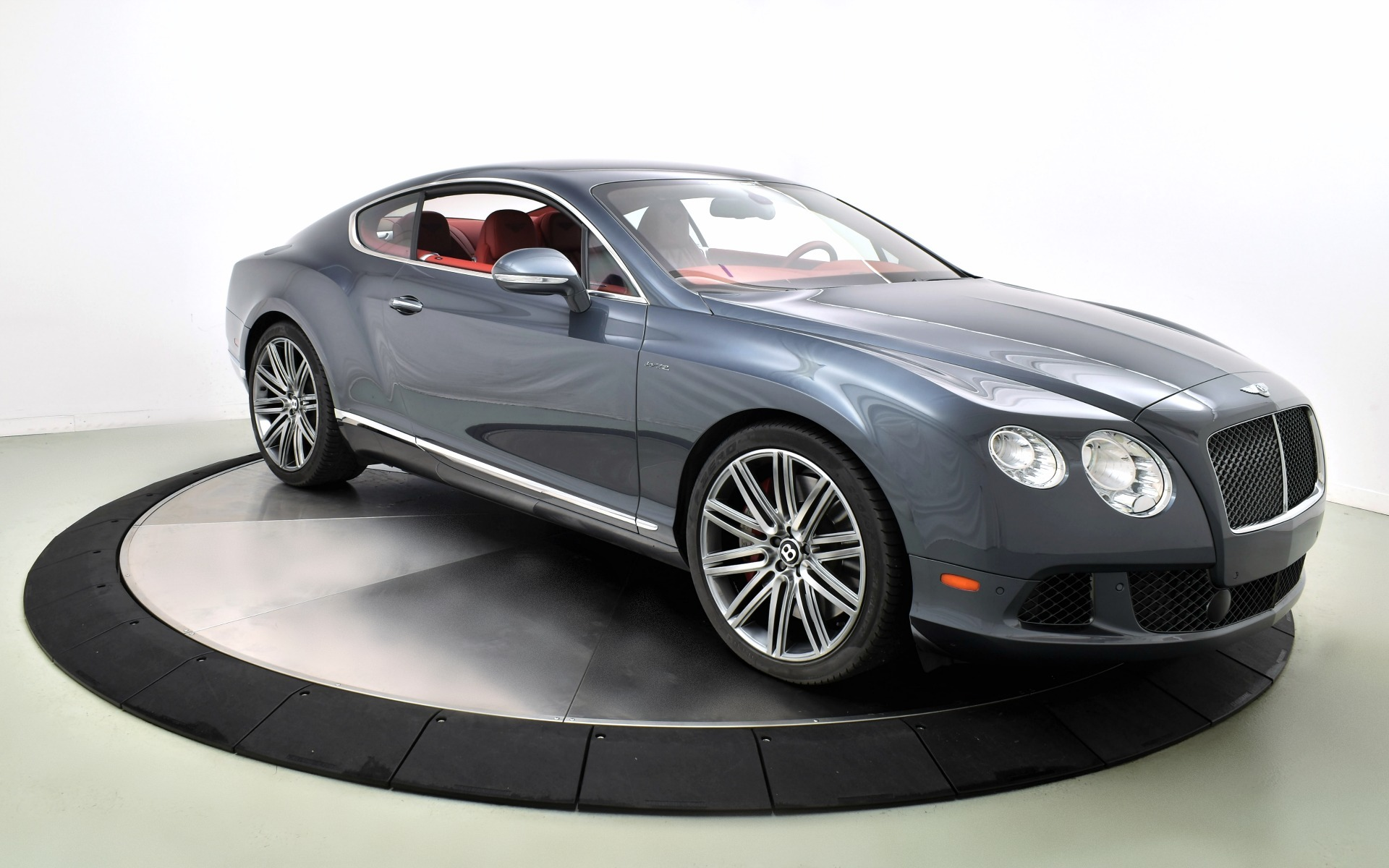Used 2014 BENTLEY Continental GT Speed  | Norwell, MA