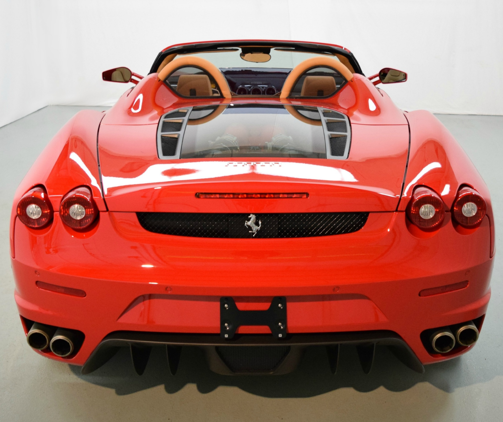 19 Best Images About Ferrari F430 On Pinterest: 2007 Ferrari F430 Spider For Sale In Norwell, MA 155261
