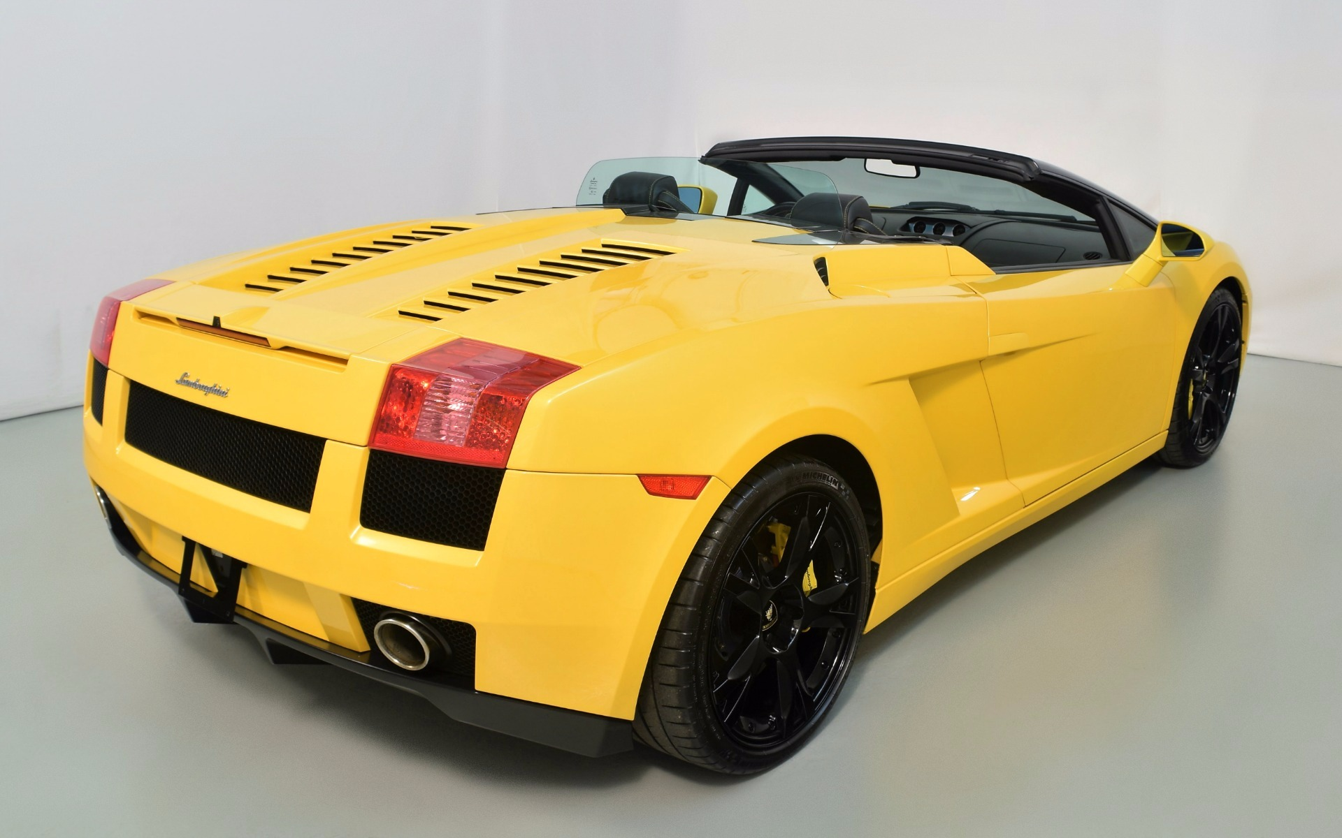 2008 Lamborghini Gallardo Spyder For Sale In Norwell Ma A06622 Mclaren Boston