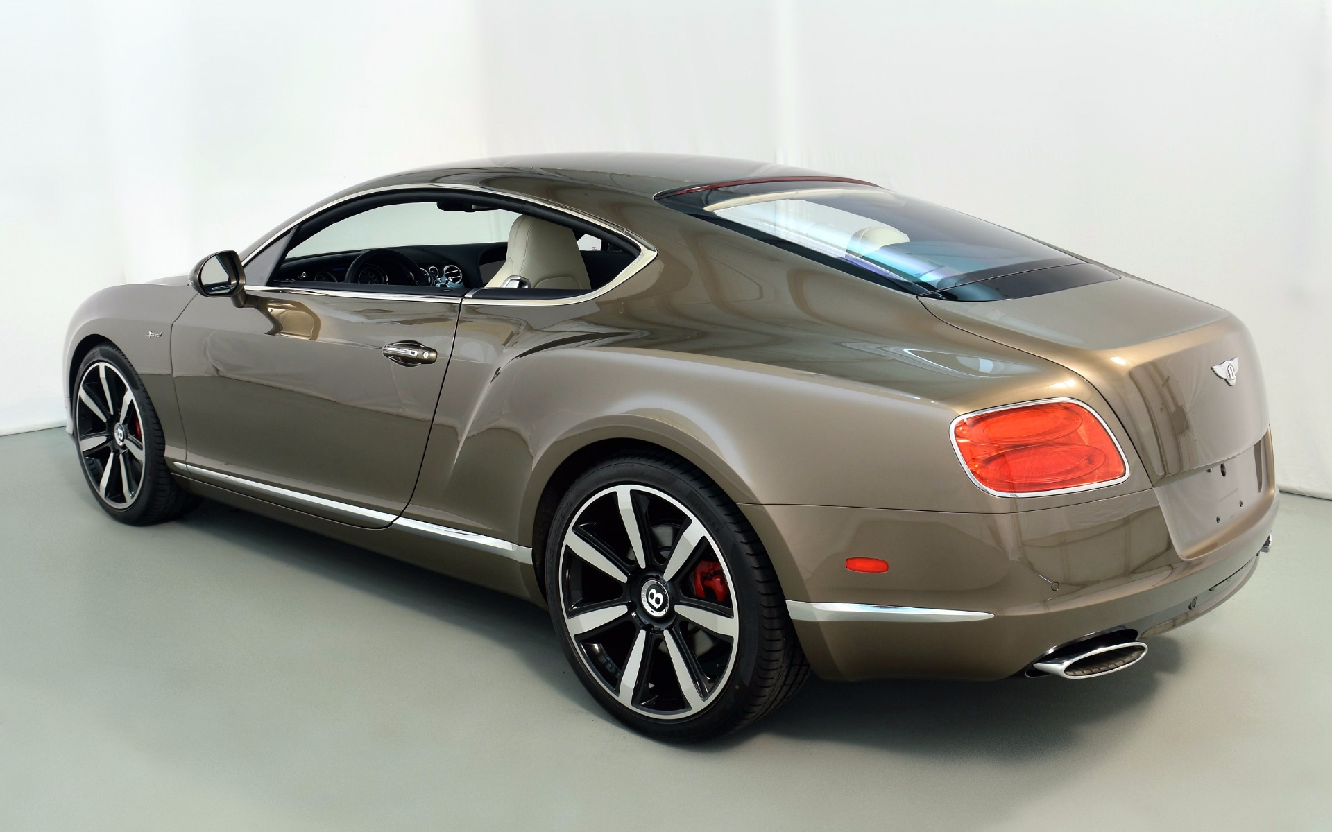 2015 Bentley Continental GT Speed For Sale in Norwell, MA 045600 ...