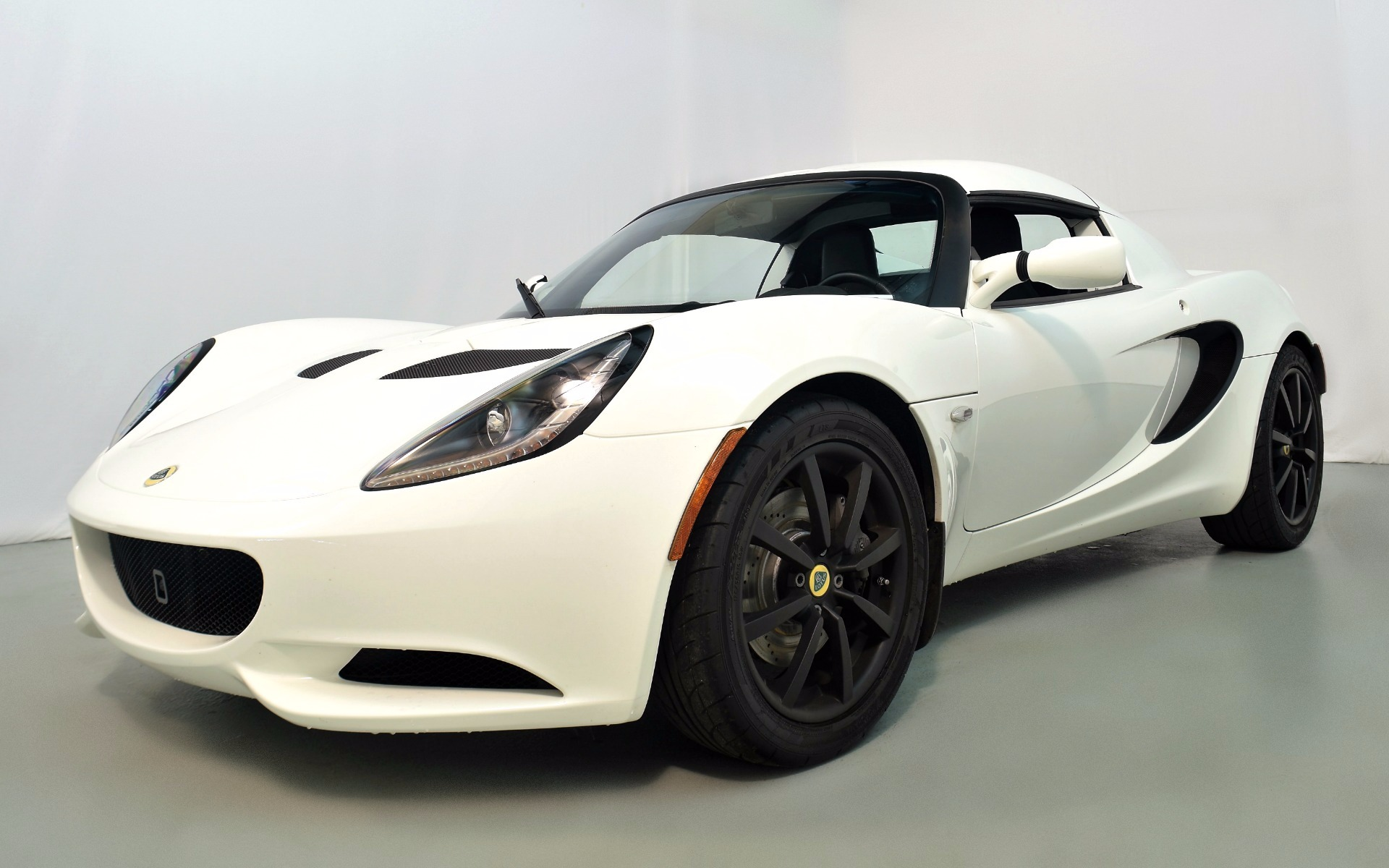 2011 Lotus Elise For Sale In Norwell Ma A11701 Mclaren