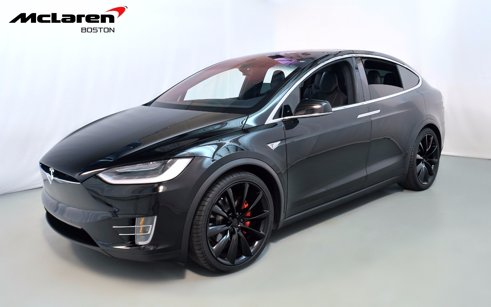 2016 tesla model x p90d ebay. Black Bedroom Furniture Sets. Home Design Ideas