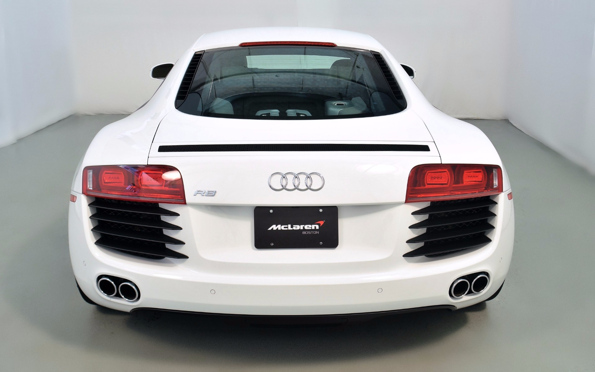 2012 audi r8 4 2l for sale in norwell ma 002068 mclaren. Black Bedroom Furniture Sets. Home Design Ideas