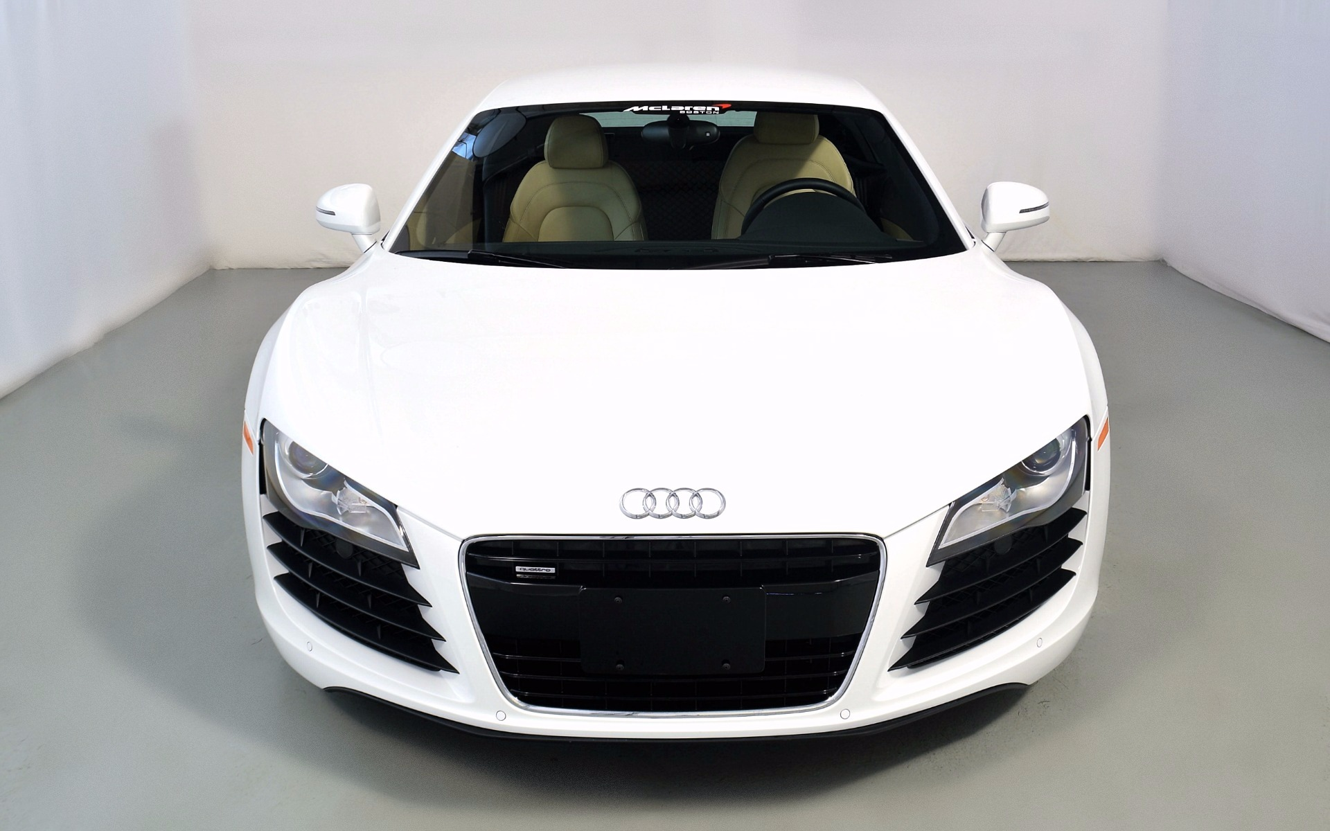 2012 Audi R8 4 2l For Sale In Norwell Ma 002068 Mclaren