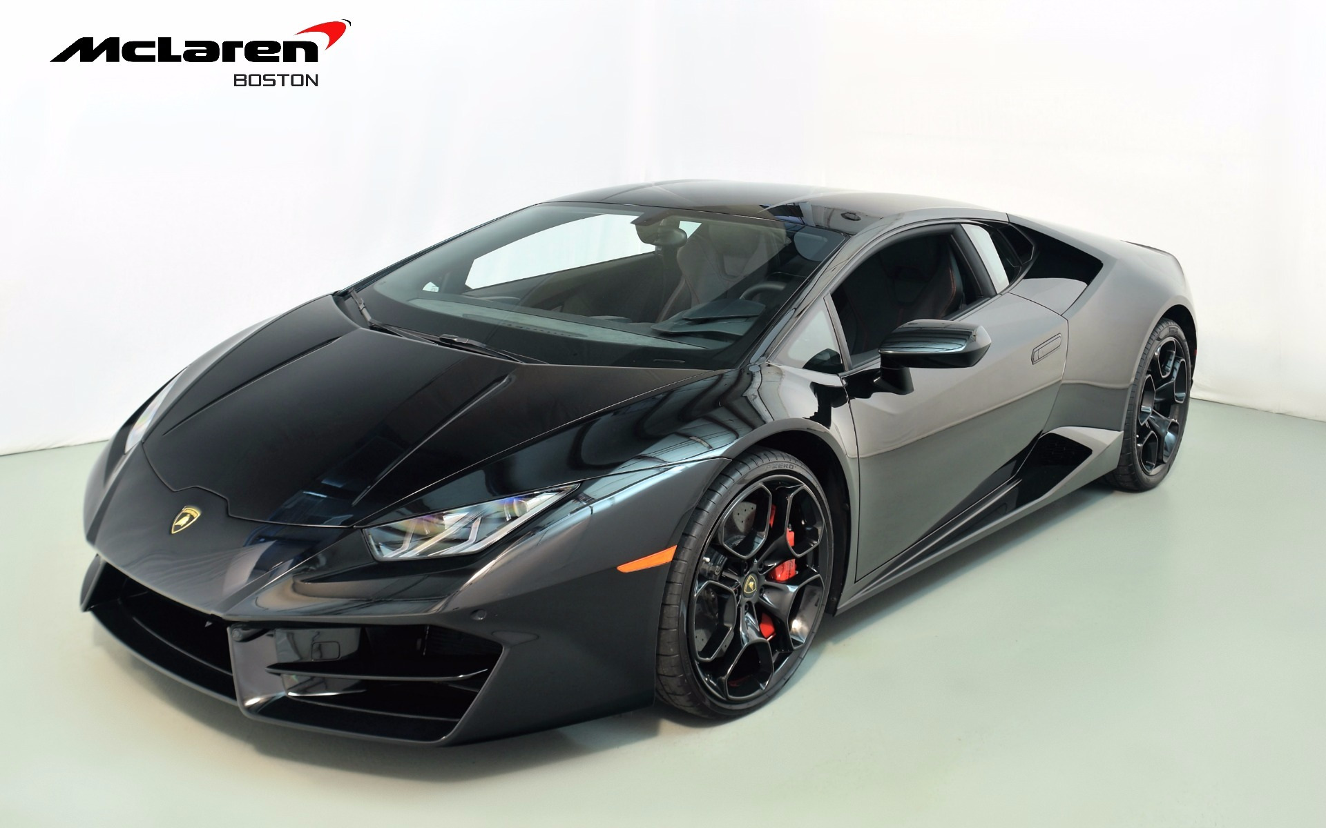 2016 lamborghini huracan lp 580 2 for sale in norwell ma a04375 mclaren boston. Black Bedroom Furniture Sets. Home Design Ideas