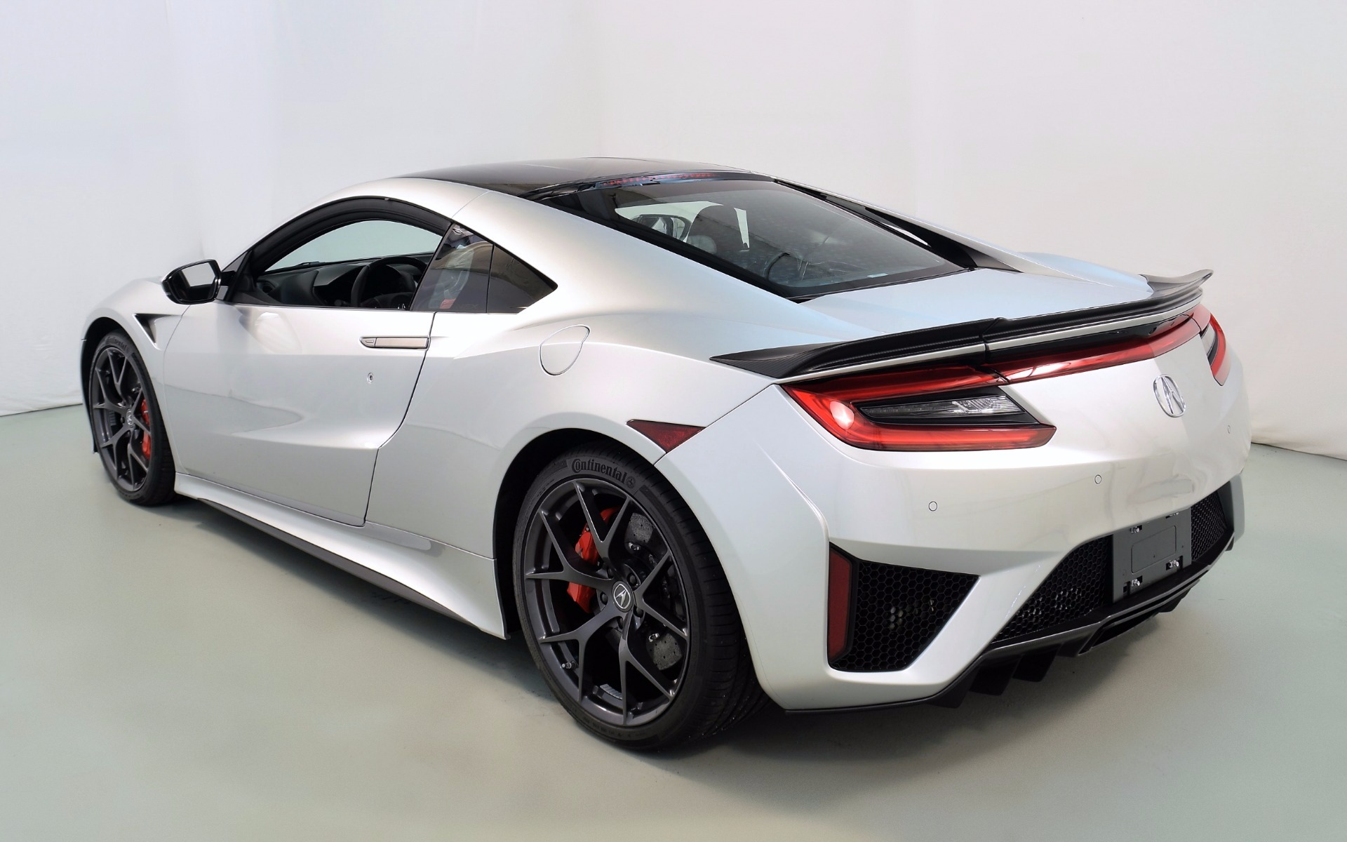 2017 acura nsx sh awd sport hybrid for sale in norwell ma 000229 mclaren boston. Black Bedroom Furniture Sets. Home Design Ideas