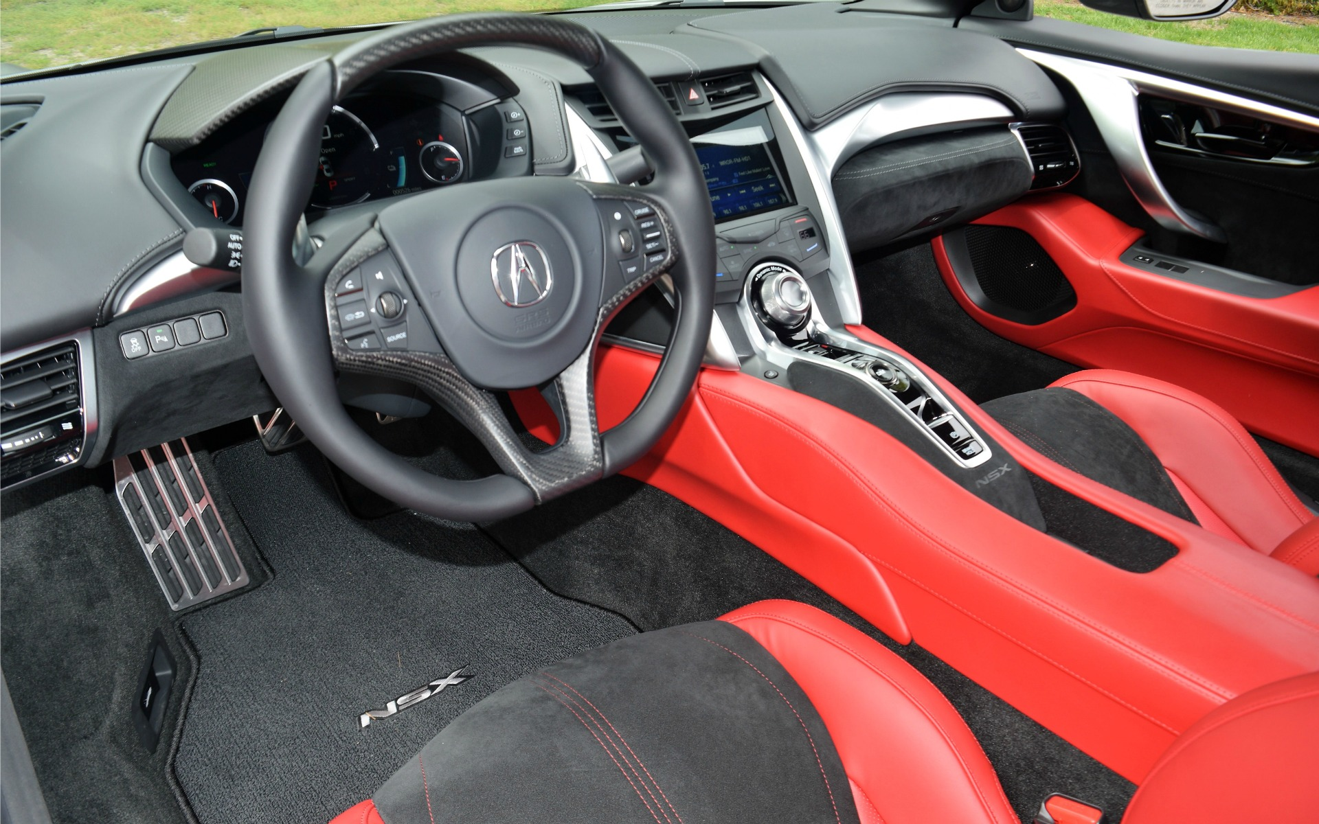used of with beautiful sport nsx package sh technology new sale acura hybrid for awd