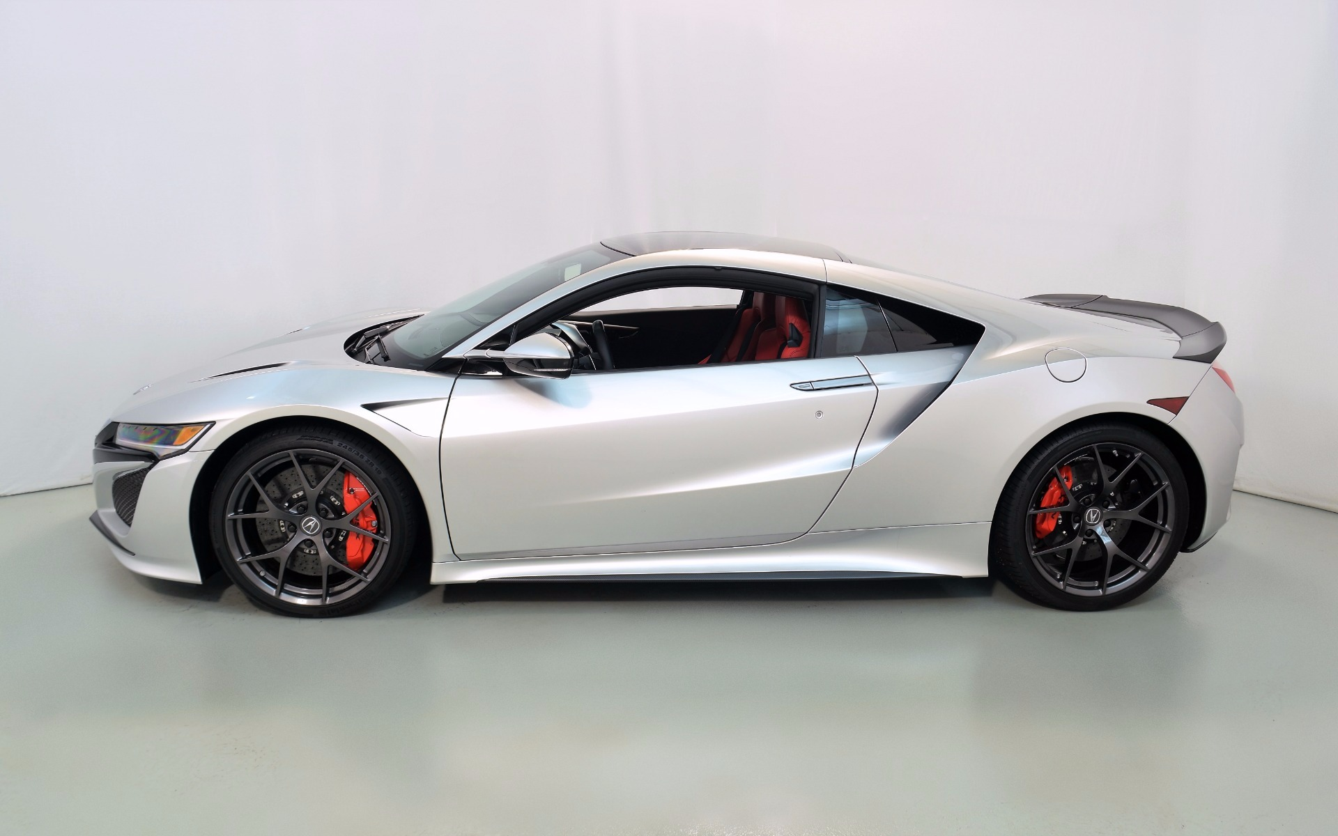 Acura NSX SHAWD Sport Hybrid For Sale In Norwell MA - Sports cars with awd