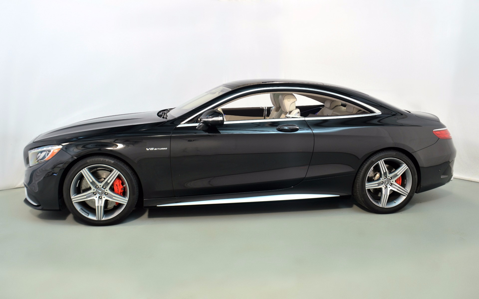 2016 Mercedes-Benz S-Class AMG S 63 For Sale in Norwell ...