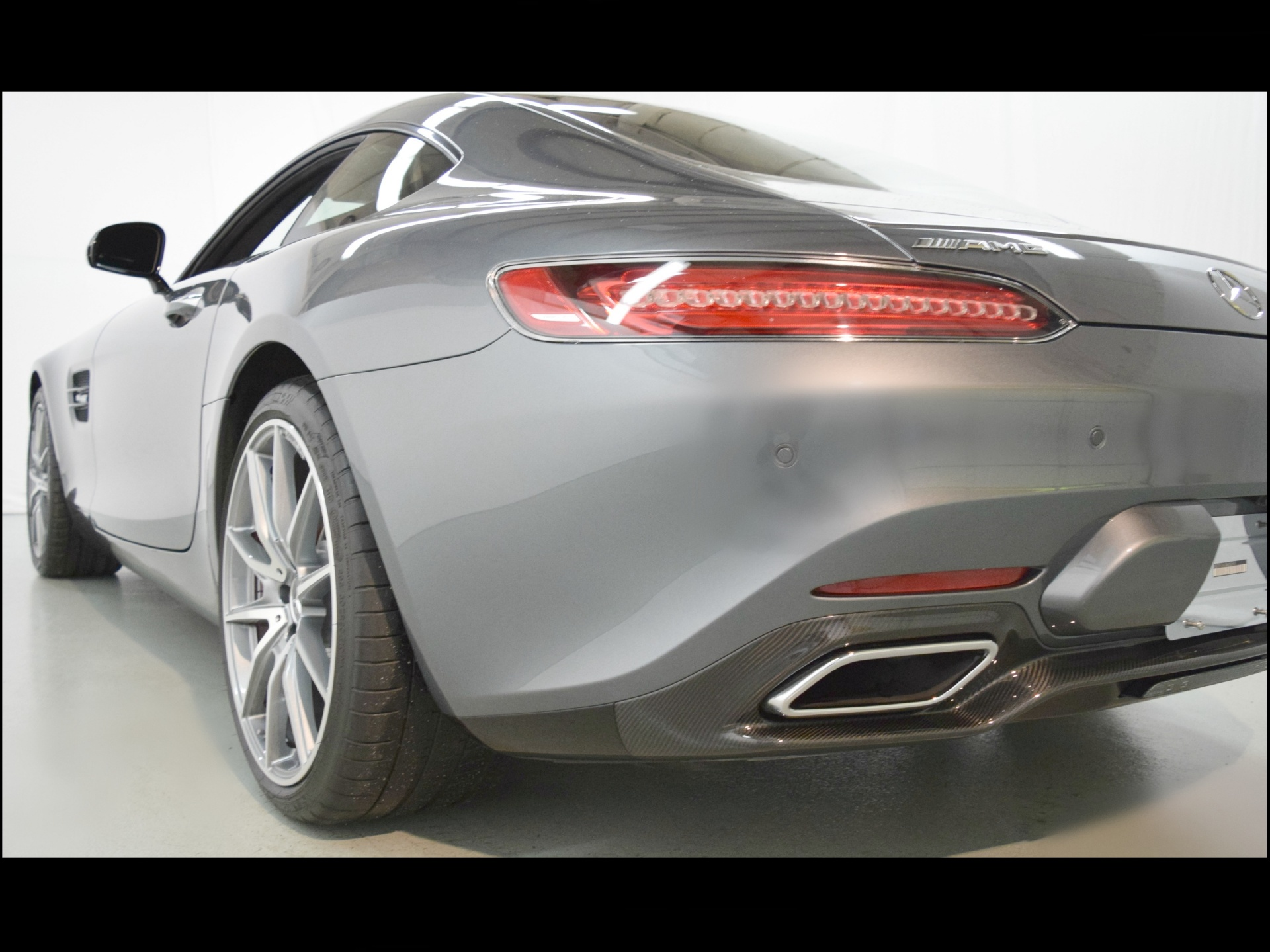 2016 mercedes benz amg gt s for sale in norwell ma 006515. Black Bedroom Furniture Sets. Home Design Ideas