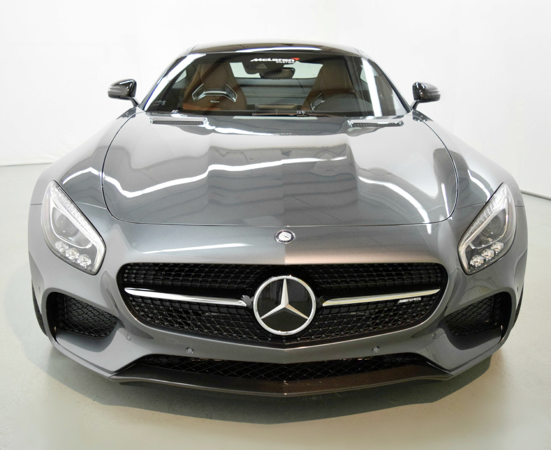 2016 Mercedes-Benz AMG GT S For Sale in Norwell, MA 006515 ...