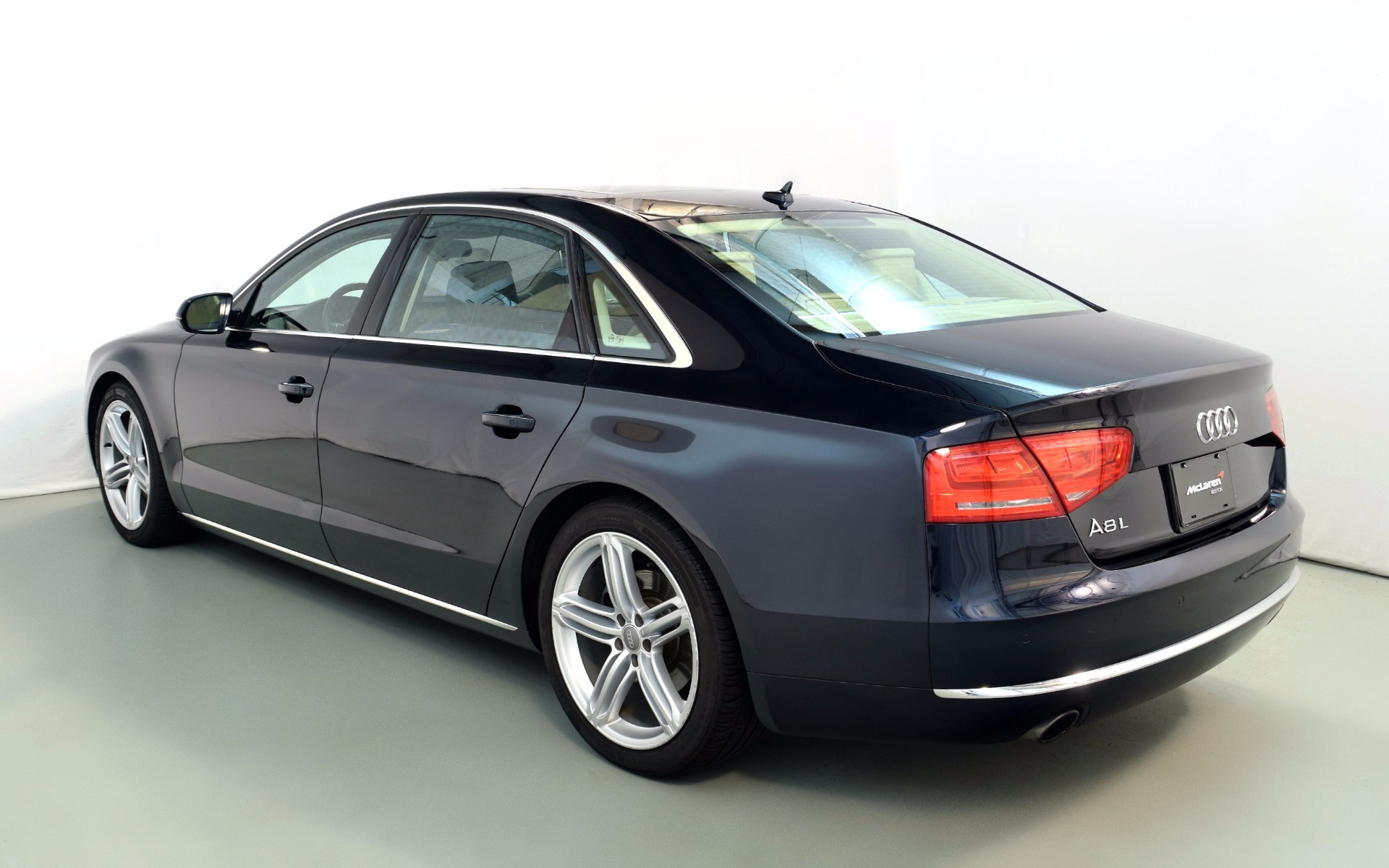 2013 Audi A8 L 3 0t Quattro For Sale In Norwell Ma 006606