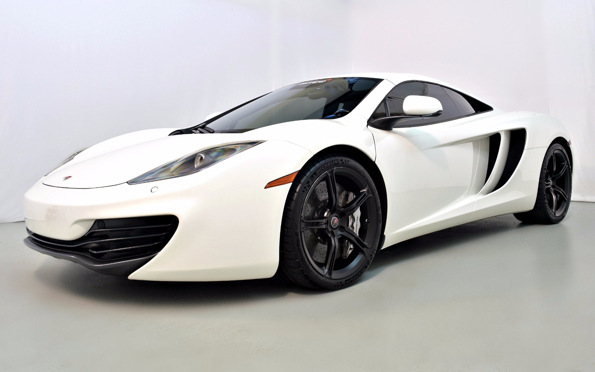 2012 mclaren mp4 12c for sale in norwell ma 000859 mclaren boston. Black Bedroom Furniture Sets. Home Design Ideas