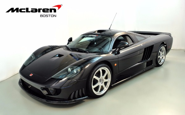 Used 2004 SALEEN S7-Norwell, MA