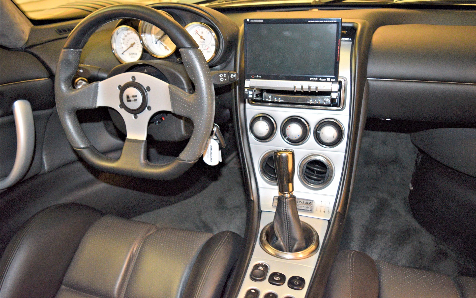 Used 2004 SALEEN S7  | Norwell, MA