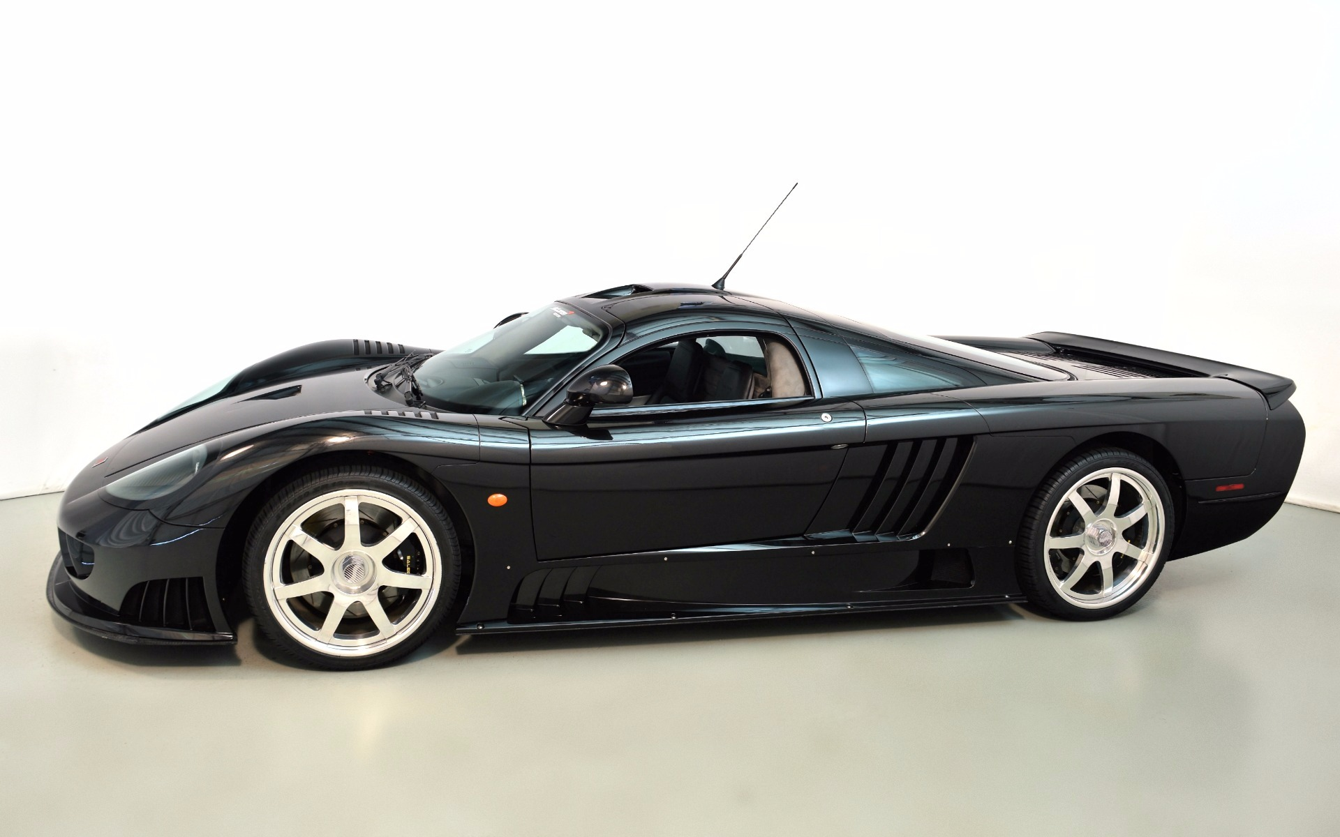 Used 2004 saleen s7 norwell ma