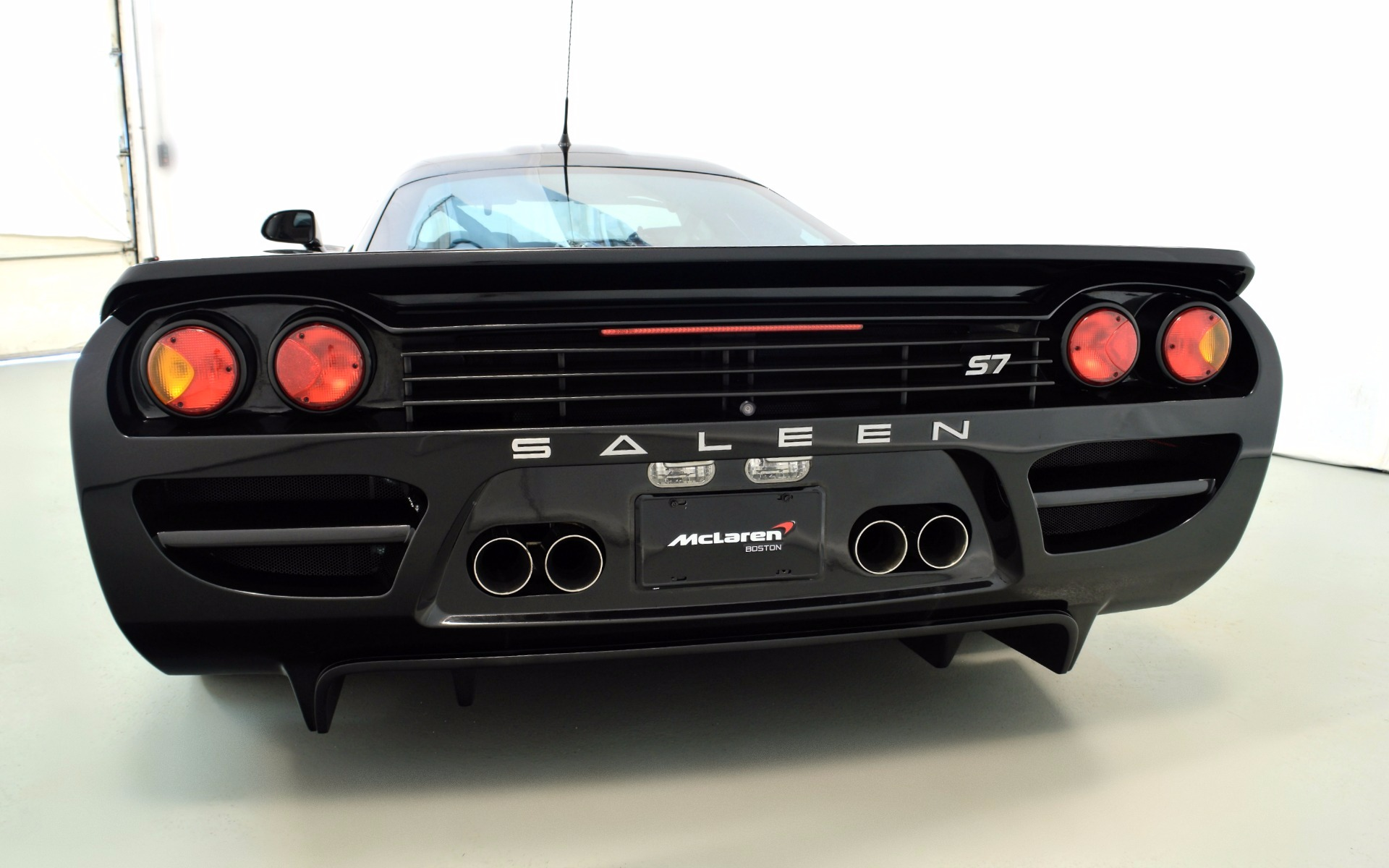 2004 SALEEN S7 For Sale in Norwell MA