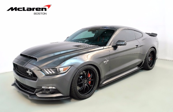 Used 2016 Ford Mustang-Norwell, MA