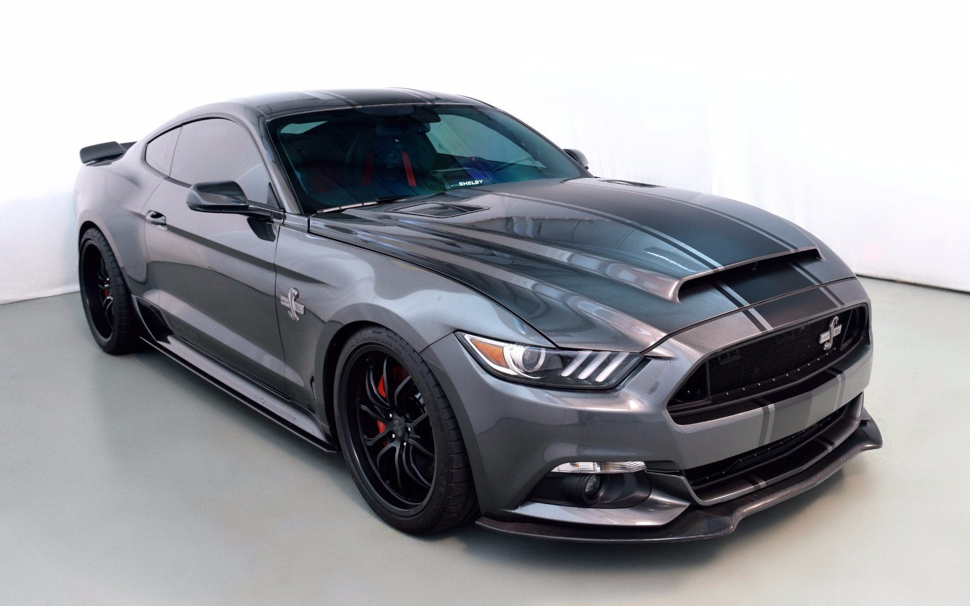 2016 ford mustang shelby super snake for sale in norwell ma 223765 mclaren boston. Black Bedroom Furniture Sets. Home Design Ideas