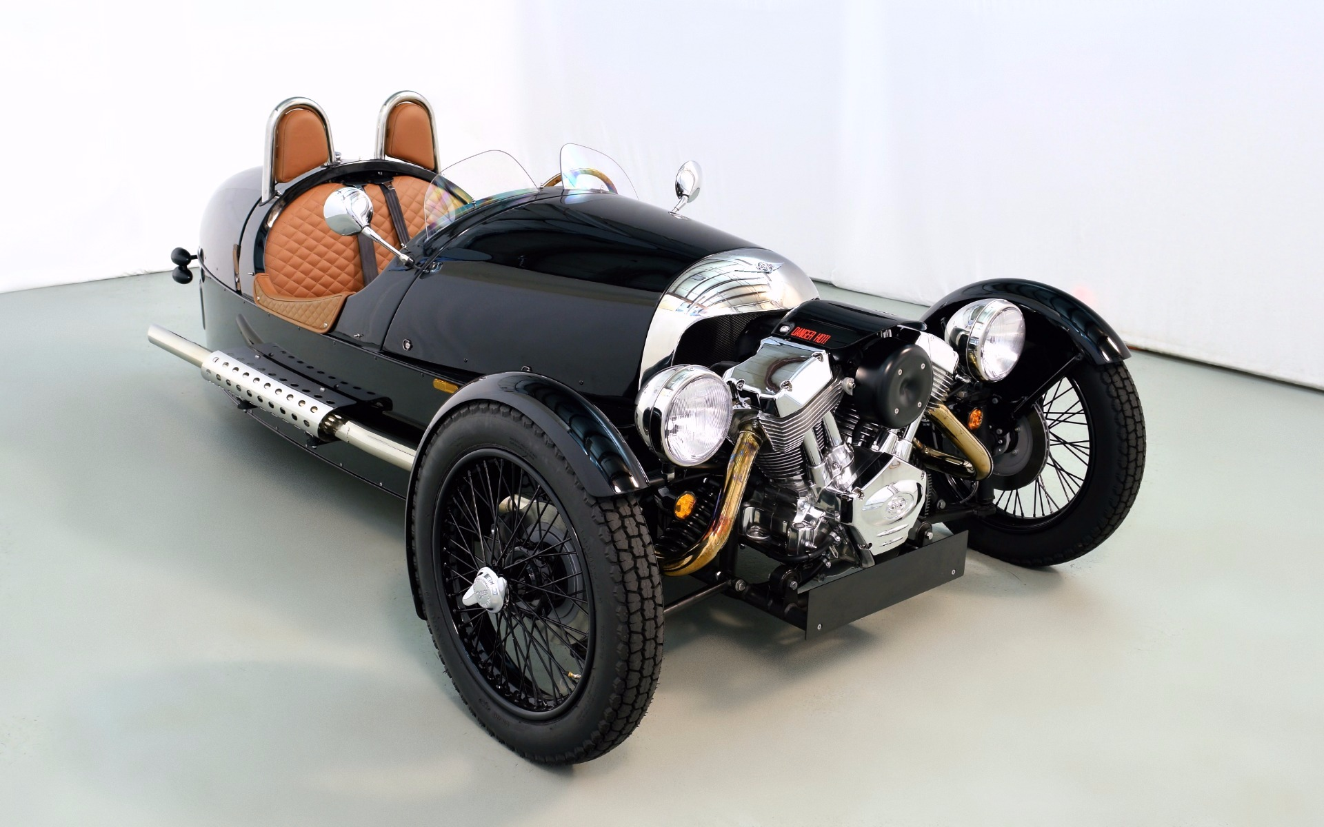 2015 morgan 3 wheeler for sale in norwell  ma 202428