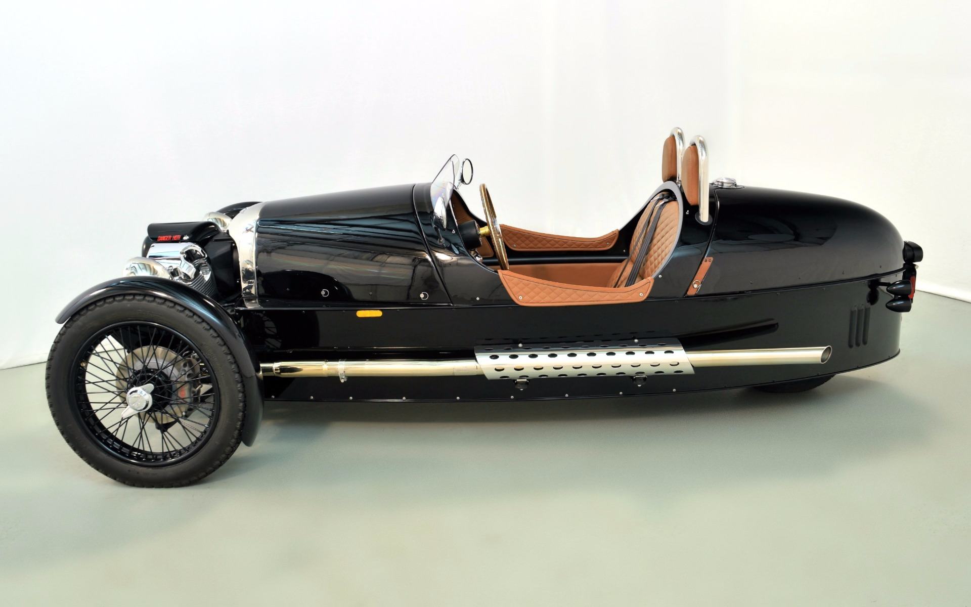 2015 Morgan 3 Wheeler For Sale in Norwell, MA 202428 ...