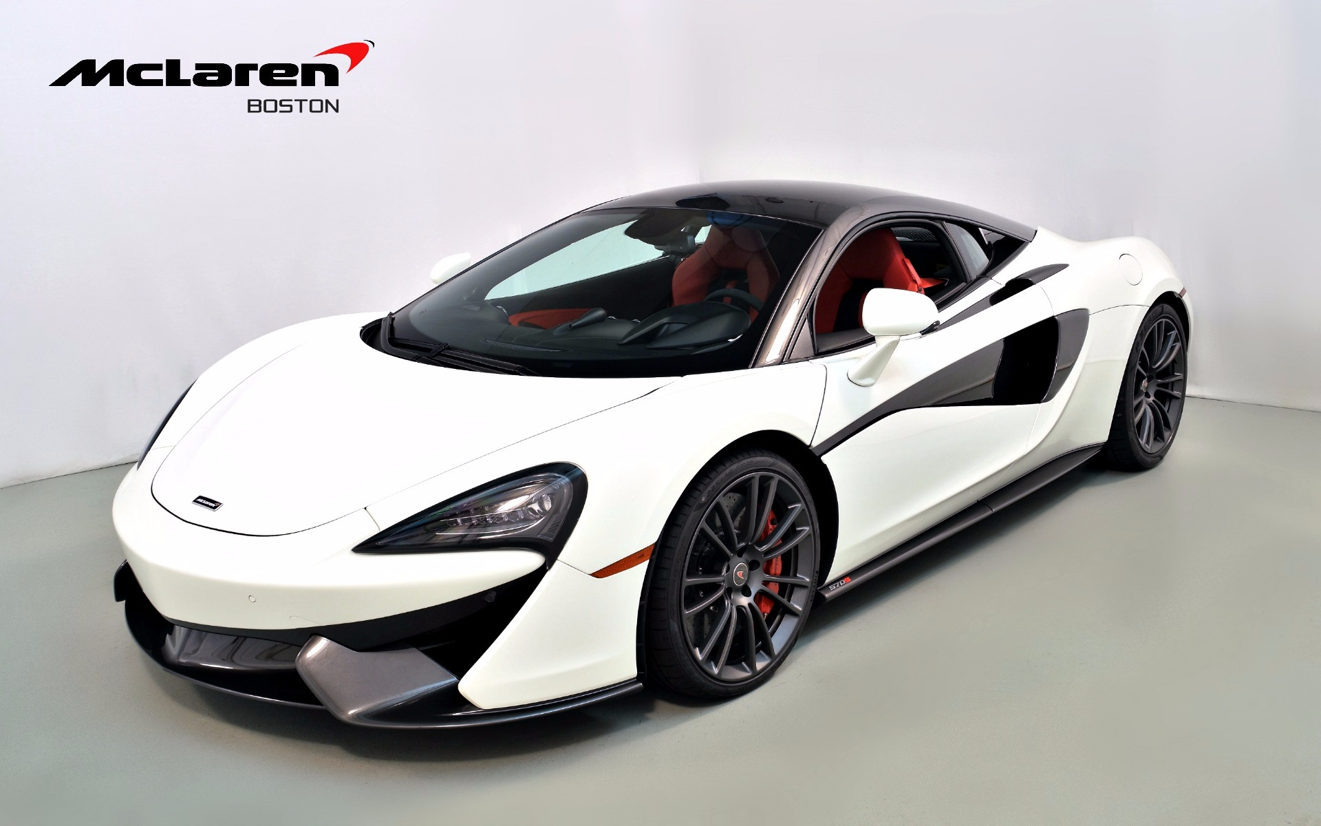 2017 McLaren 570S For Sale in Norwell, MA 003961 | Mclaren Boston