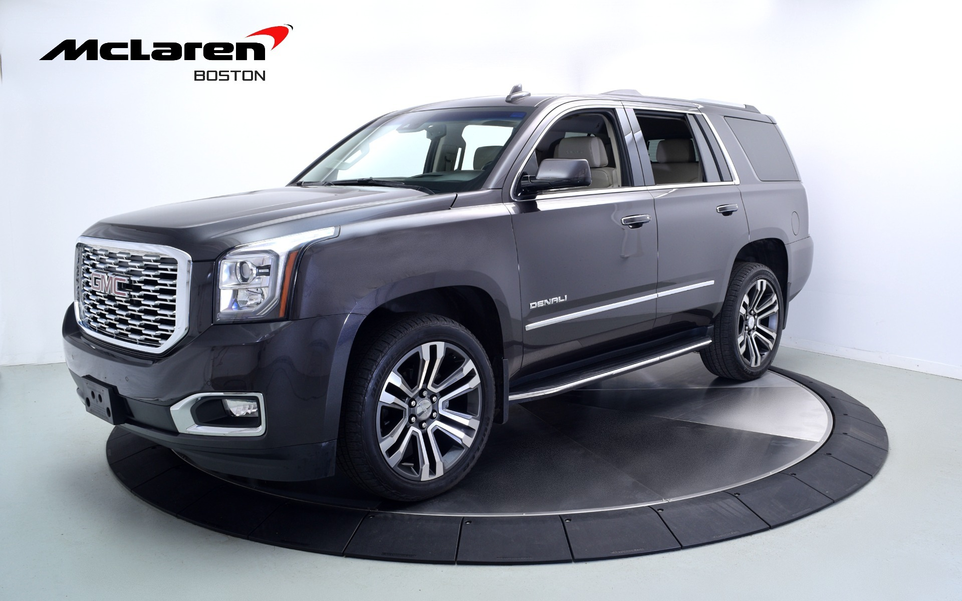 Used Yukon Denali >> 2018 Gmc Yukon Denali For Sale In Norwell Ma 101394