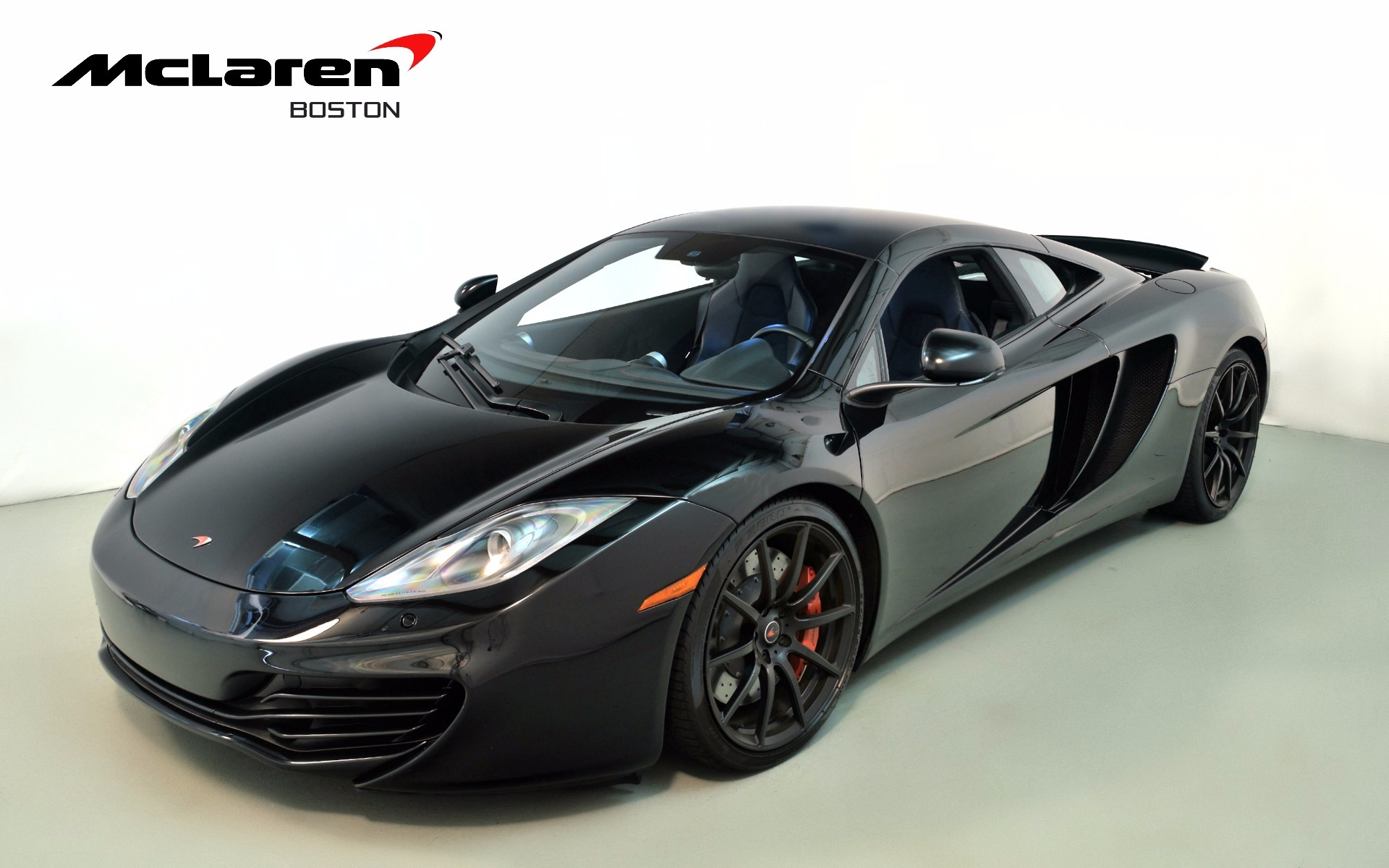 2012 mclaren mp4 12c for sale in norwell ma 000353. Black Bedroom Furniture Sets. Home Design Ideas