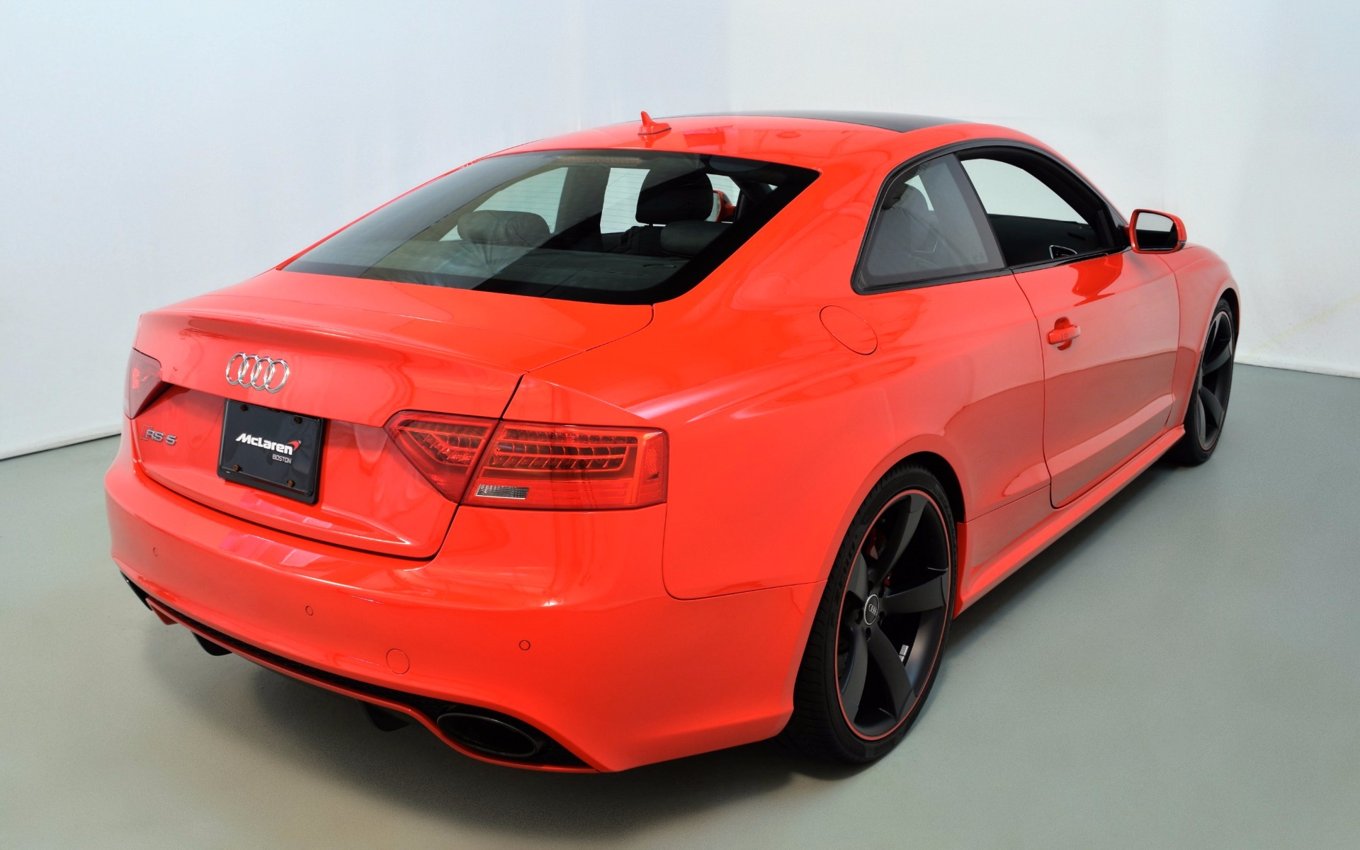 2015 Audi Rs5 Quattro 4 2 Quattro For Sale In Norwell Ma