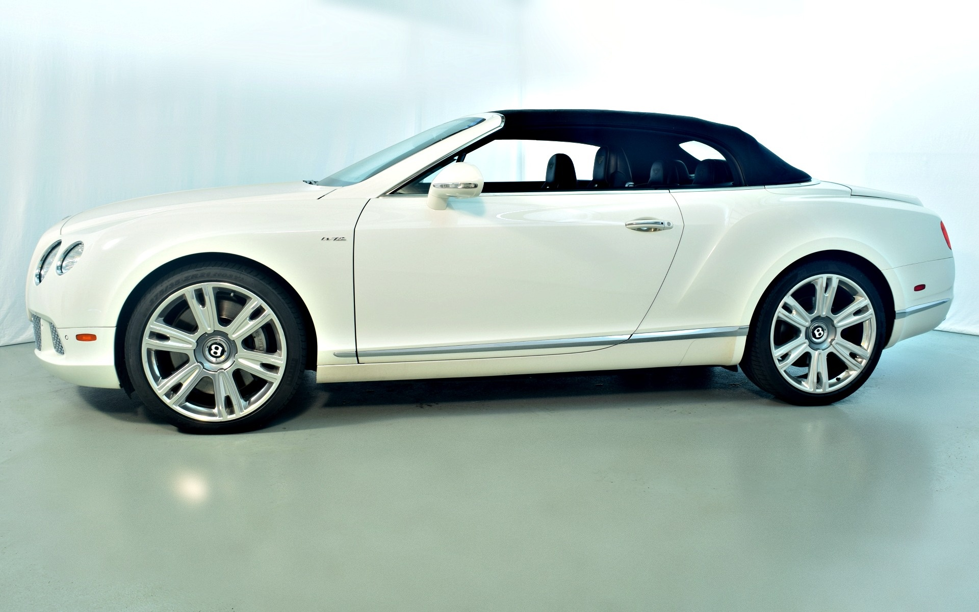 2013 Bentley Continental GTC For Sale $141,900