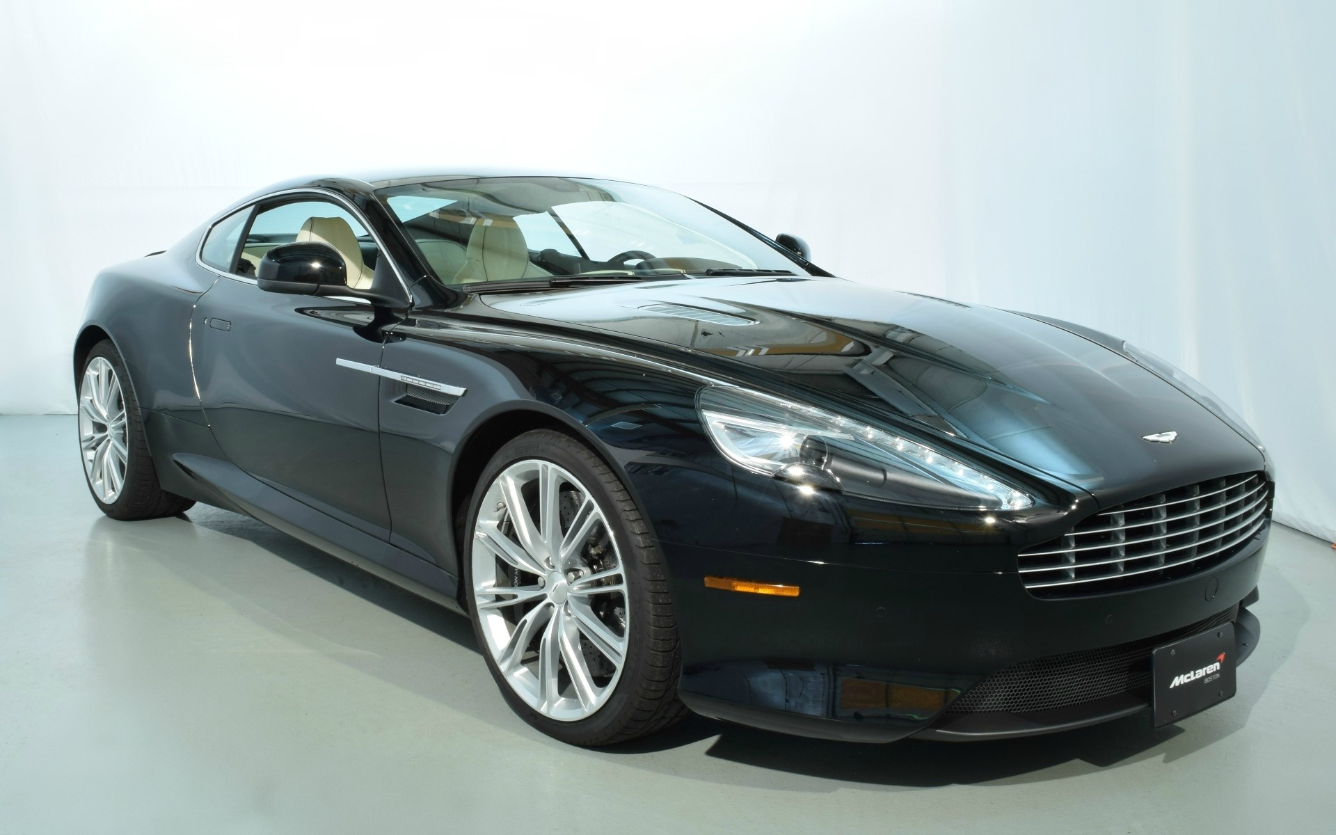 2013 aston martin db9 for sale in norwell ma a14745. Black Bedroom Furniture Sets. Home Design Ideas