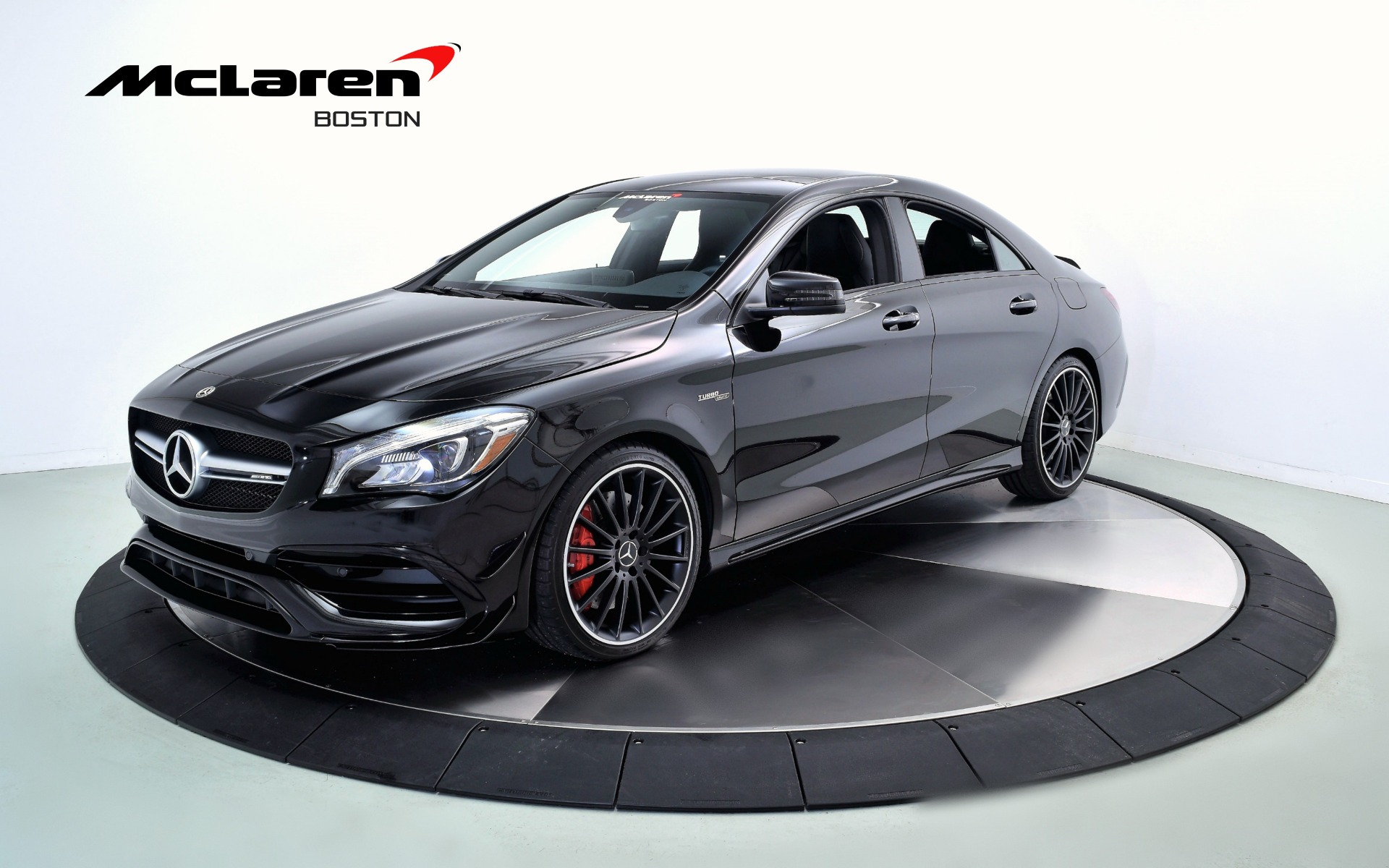 2018 Mercedes Benz Cla 45 Amg Amg Cla 45 For Sale In Norwell Ma