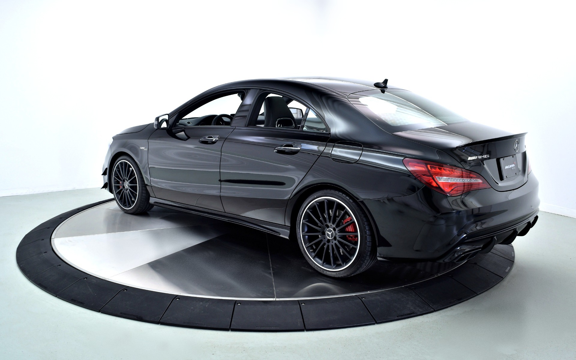 2018 Mercedes-Benz CLA 45 AMG AMG CLA 45 For Sale in ...