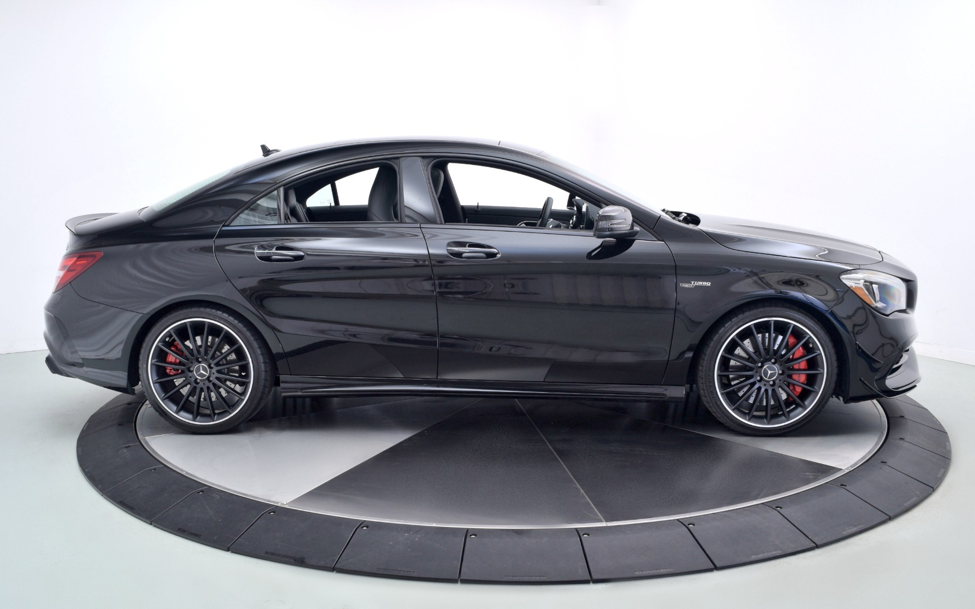 2018 mercedes benz cla 45 amg amg cla 45 for sale in for Mercedes benz cla 2018 price