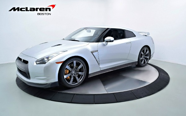 Used 2010 NISSAN GT-R/PREMIUM-Norwell, MA