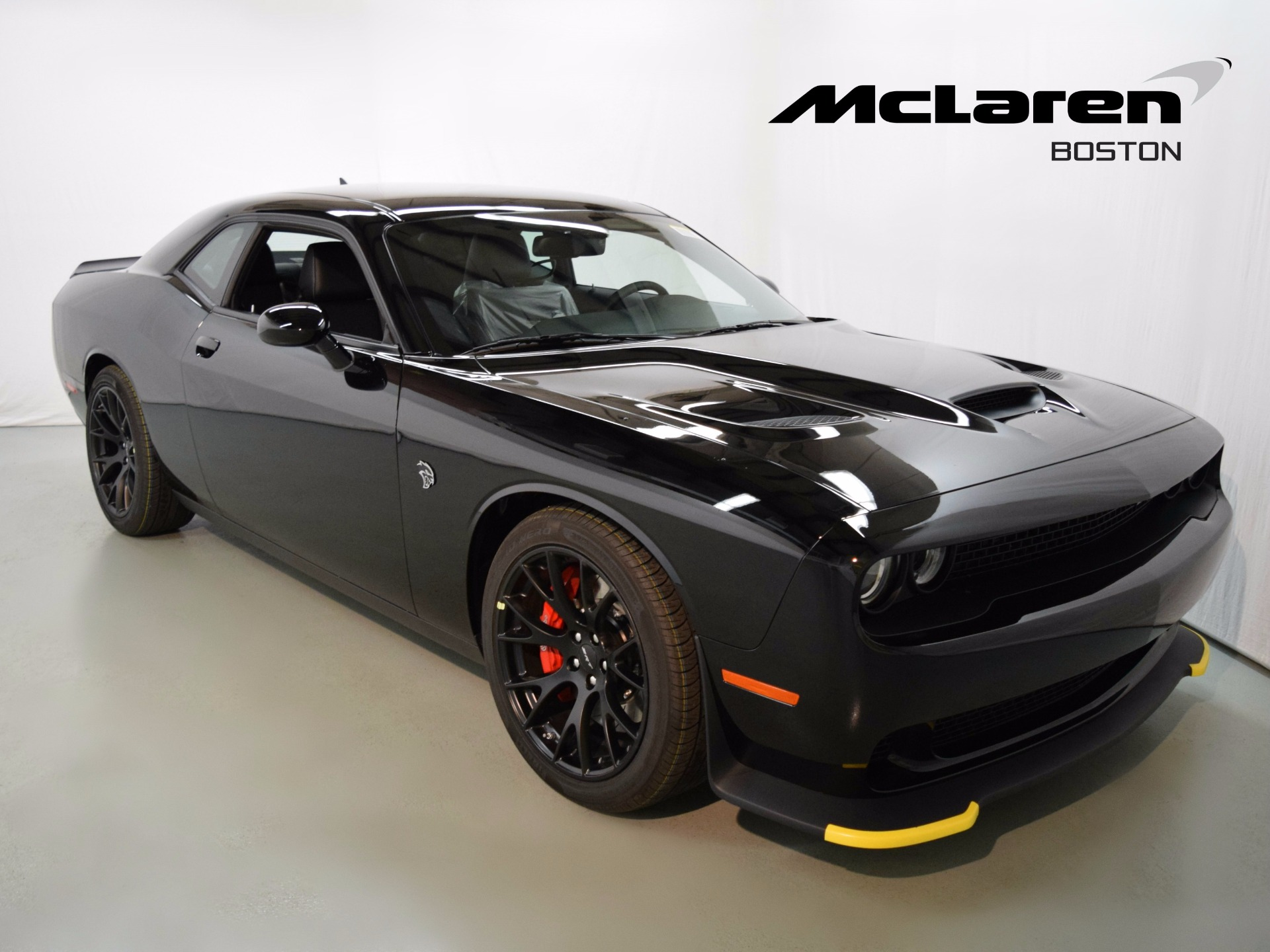 2016 dodge challenger srt hellcat for sale in norwell ma 199543 mclaren boston. Black Bedroom Furniture Sets. Home Design Ideas
