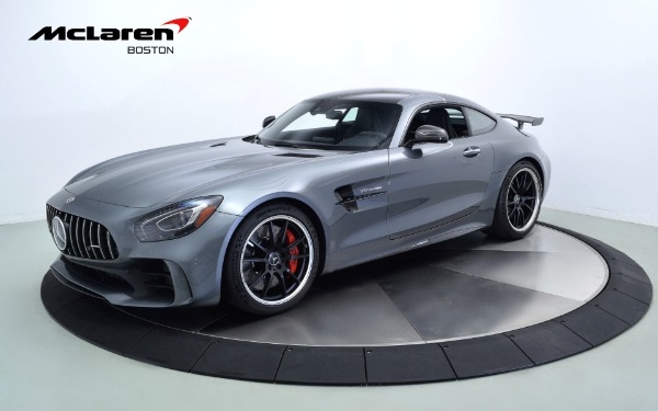 Used 2018 Mercedes-Benz AMG GT R-Norwell, MA