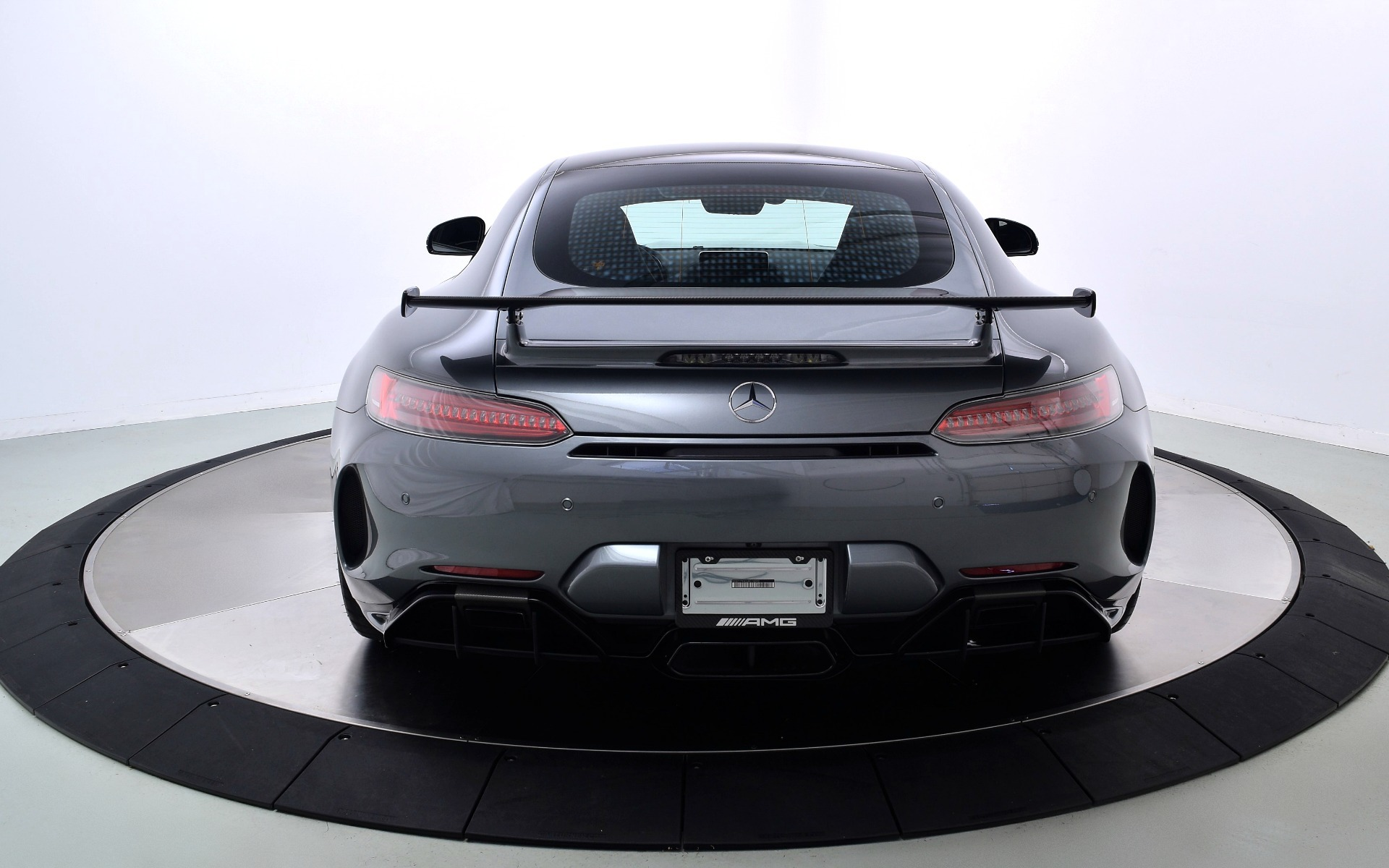 Used 2018 Mercedes-Benz AMG GT R R | Norwell, MA