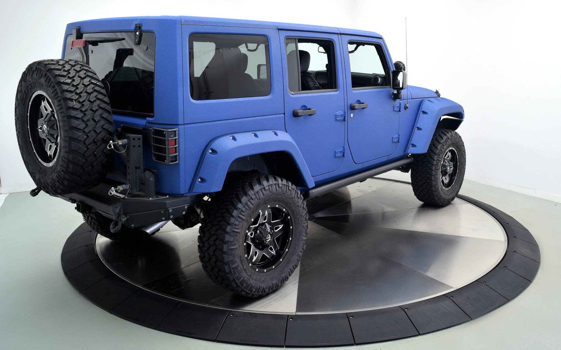 Used 2016 Jeep Wrangler Unlimited Sport | Norwell, MA