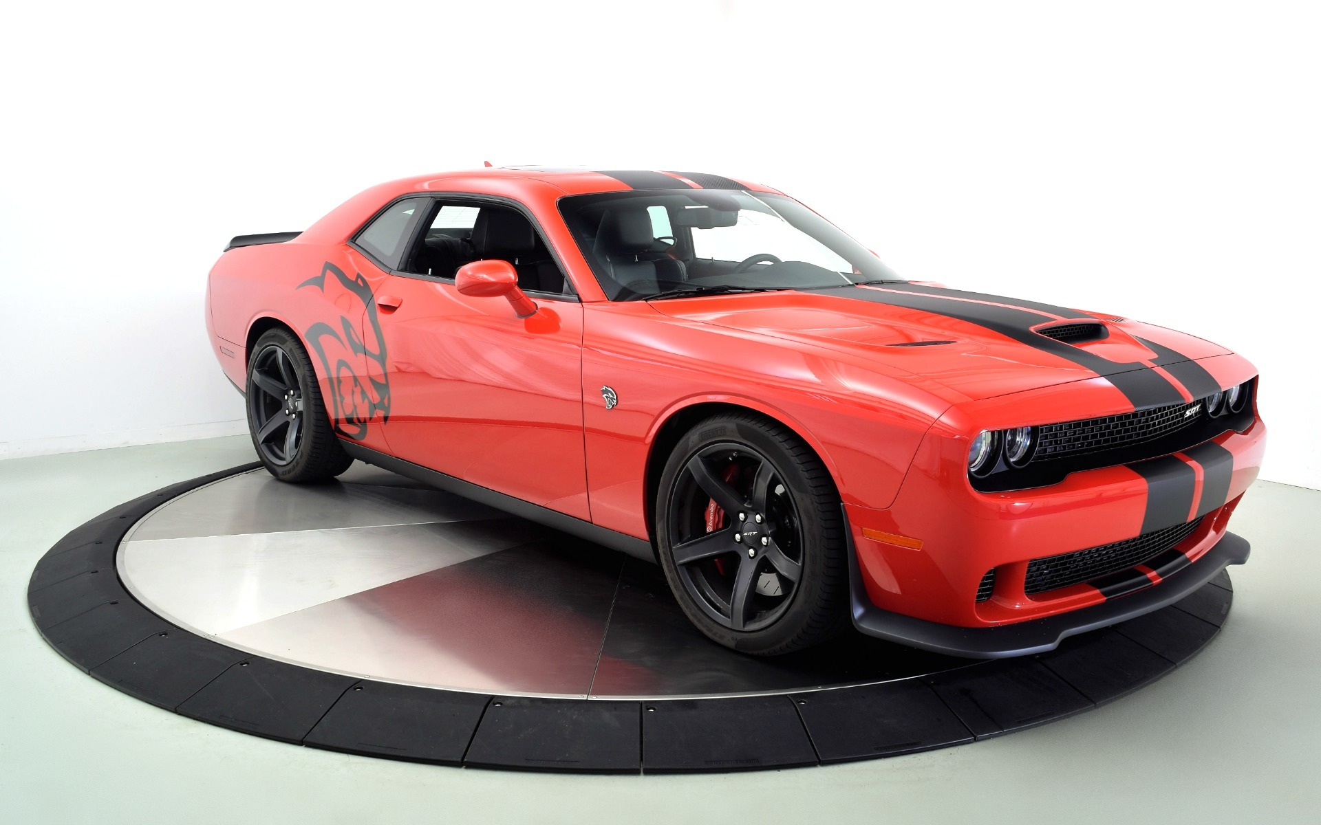 Hellcat Challenger For Sale >> 2017 DODGE CHALLENGER SRT Hellcat For Sale in Norwell, MA ...