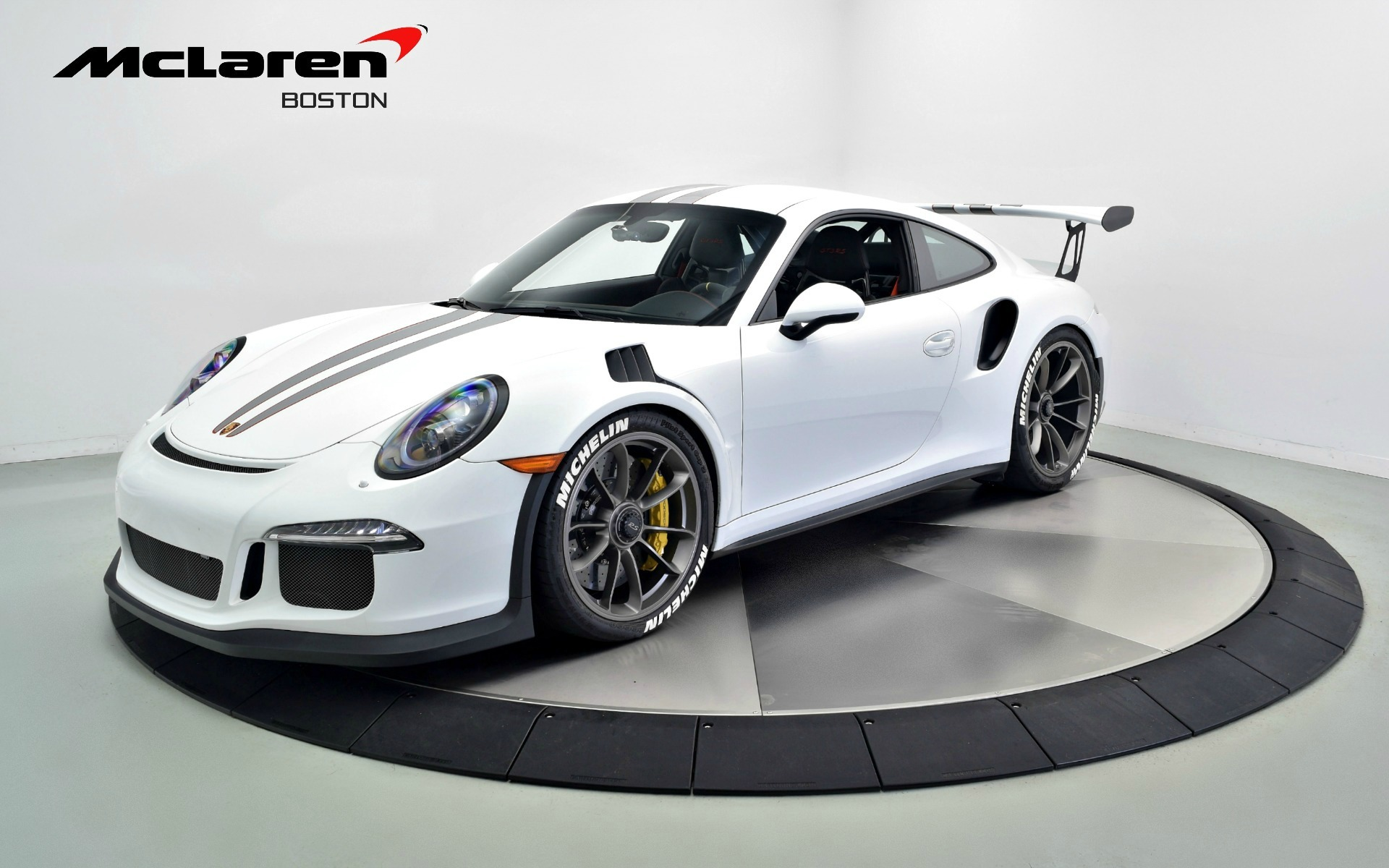 2016 PORSCHE 911 GT3 RS/R GT3 RS For Sale in Norwell, MA ...