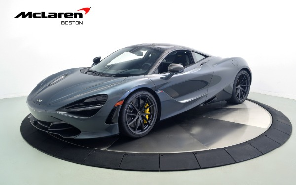 Used 2019 McLaren 720S-Norwell, MA