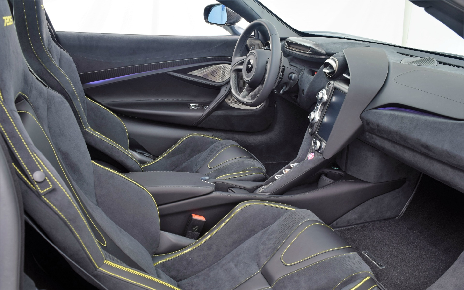 Used 2019 McLaren 720S  | Norwell, MA