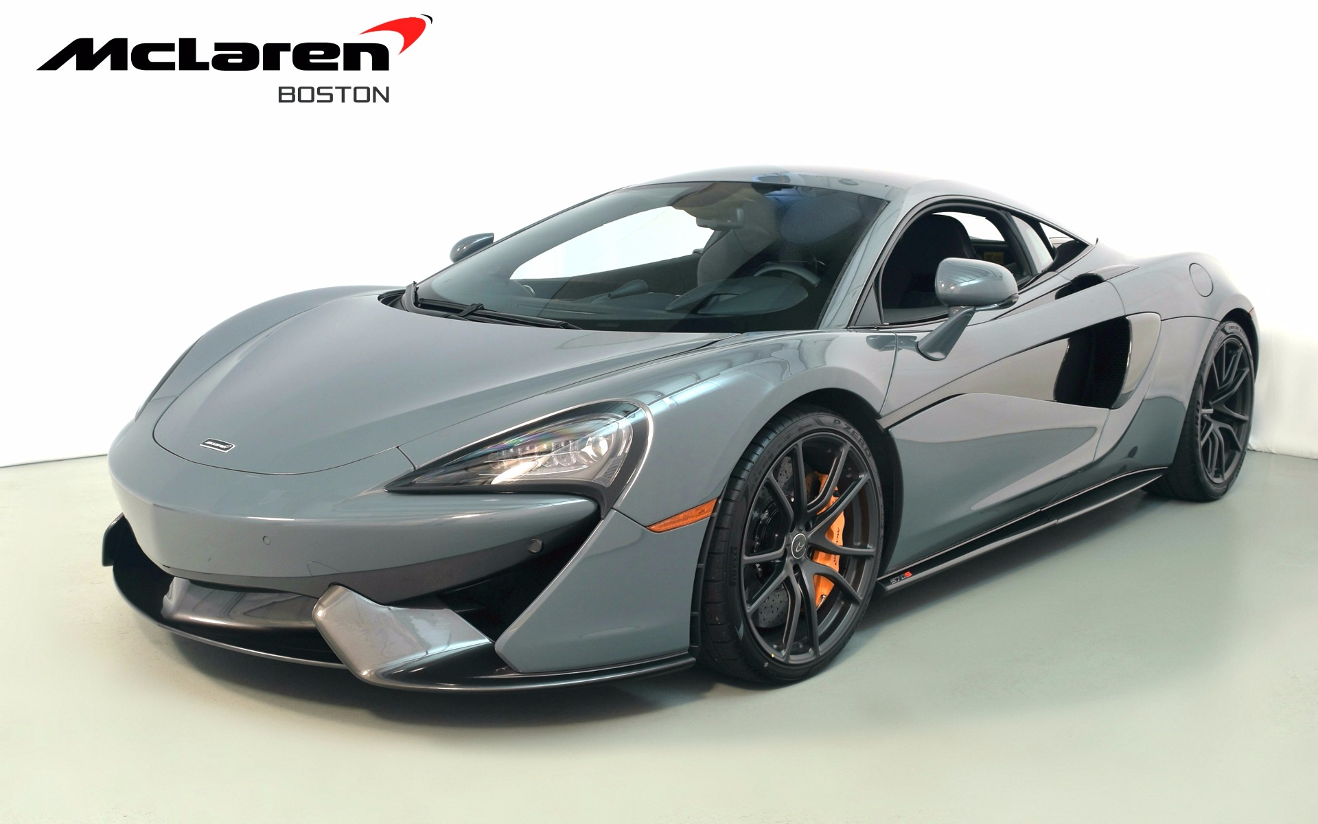 Mclaren Price 2017 >> 2017 McLaren 570s For Sale in Norwell, MA 001805 | Mclaren Boston