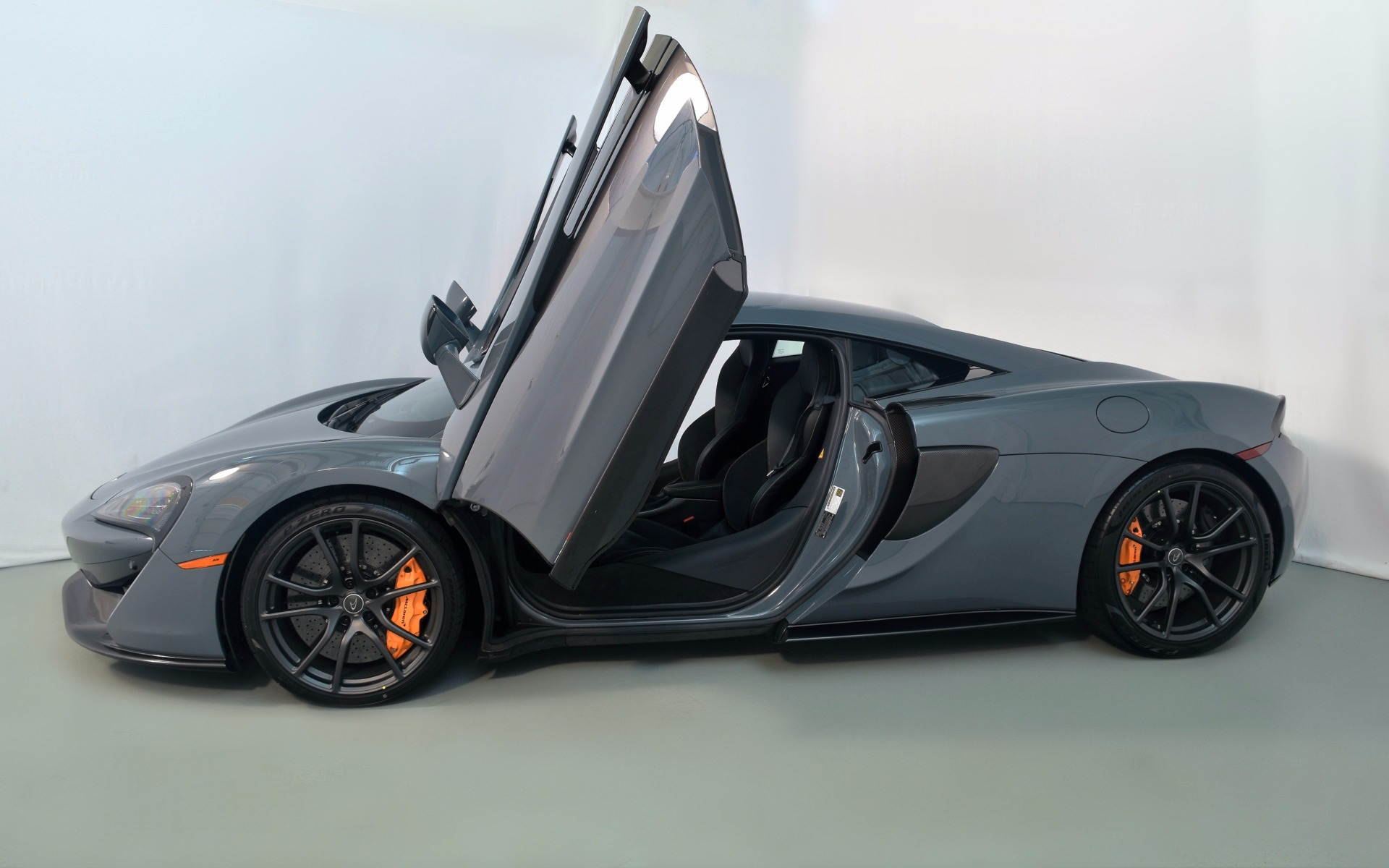 2017 mclaren 570s for sale in norwell  ma 001805