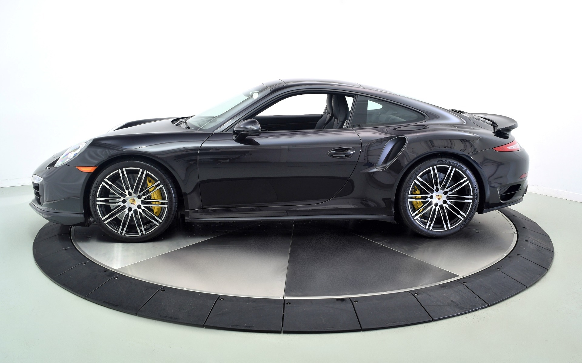 Used 2014 PORSCHE 911 TURBO S | Norwell, MA