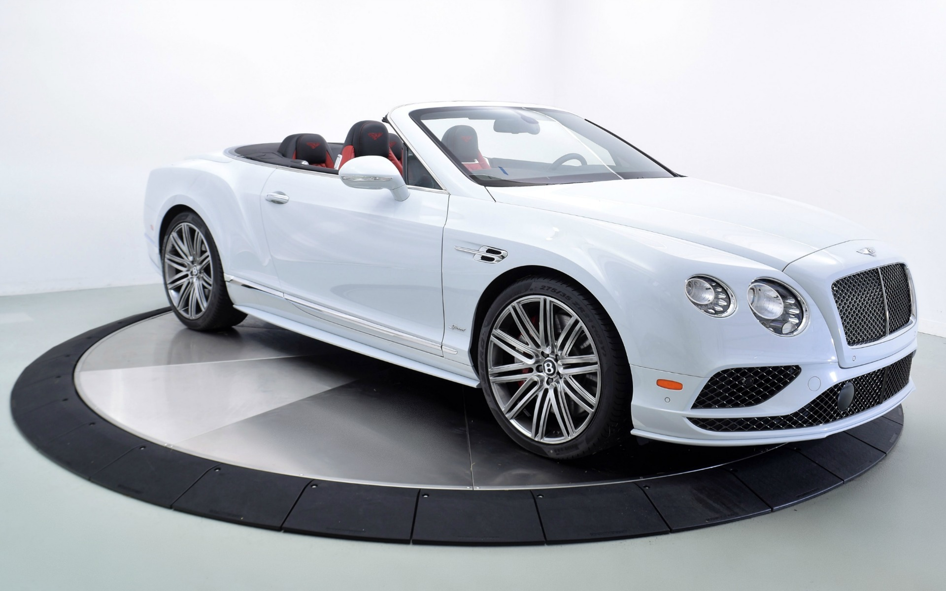 Used 2016 Bentley Continental GT Speed | Norwell, MA