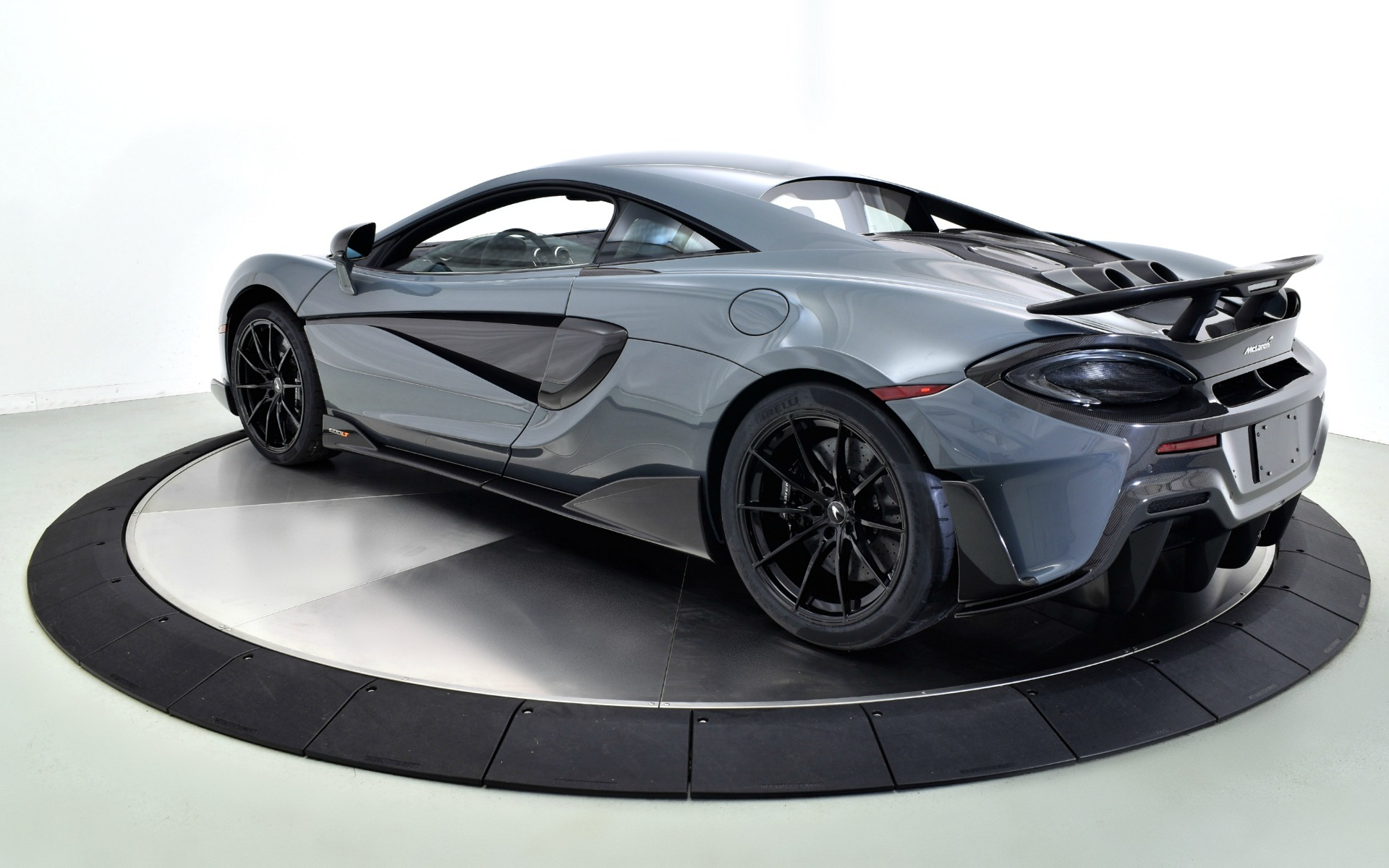 2019 Mclaren 600lt For Sale In Norwell Ma 006514 Mclaren Boston
